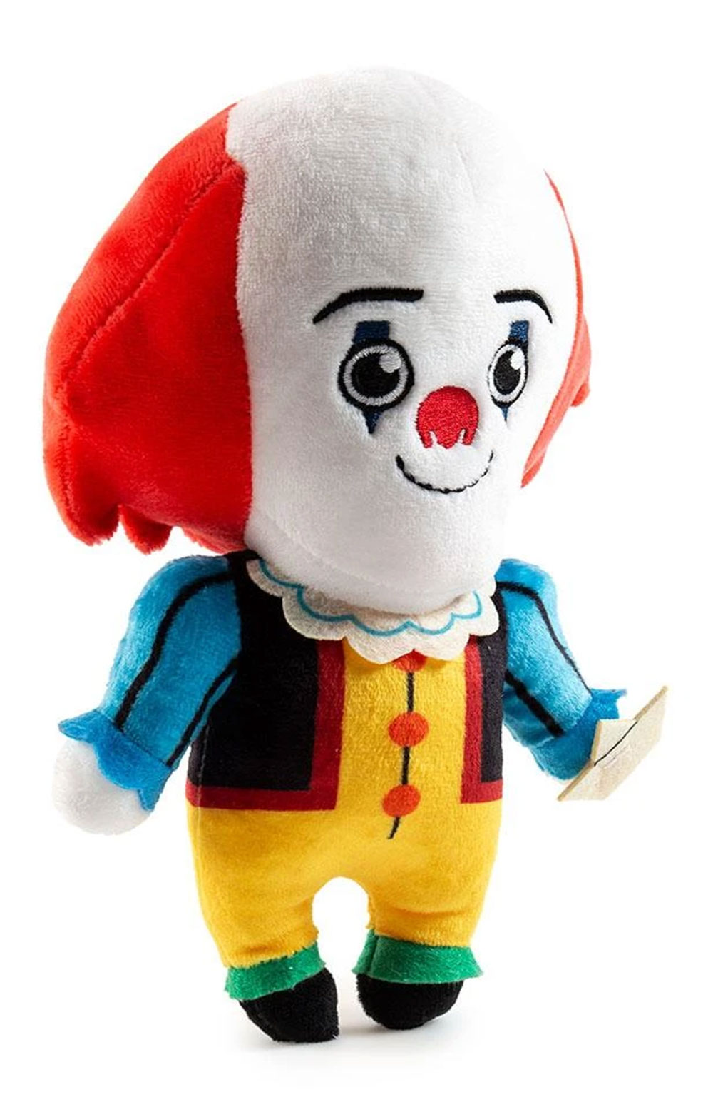 Vintage Pennywise IT Phunny Plush Toy 2