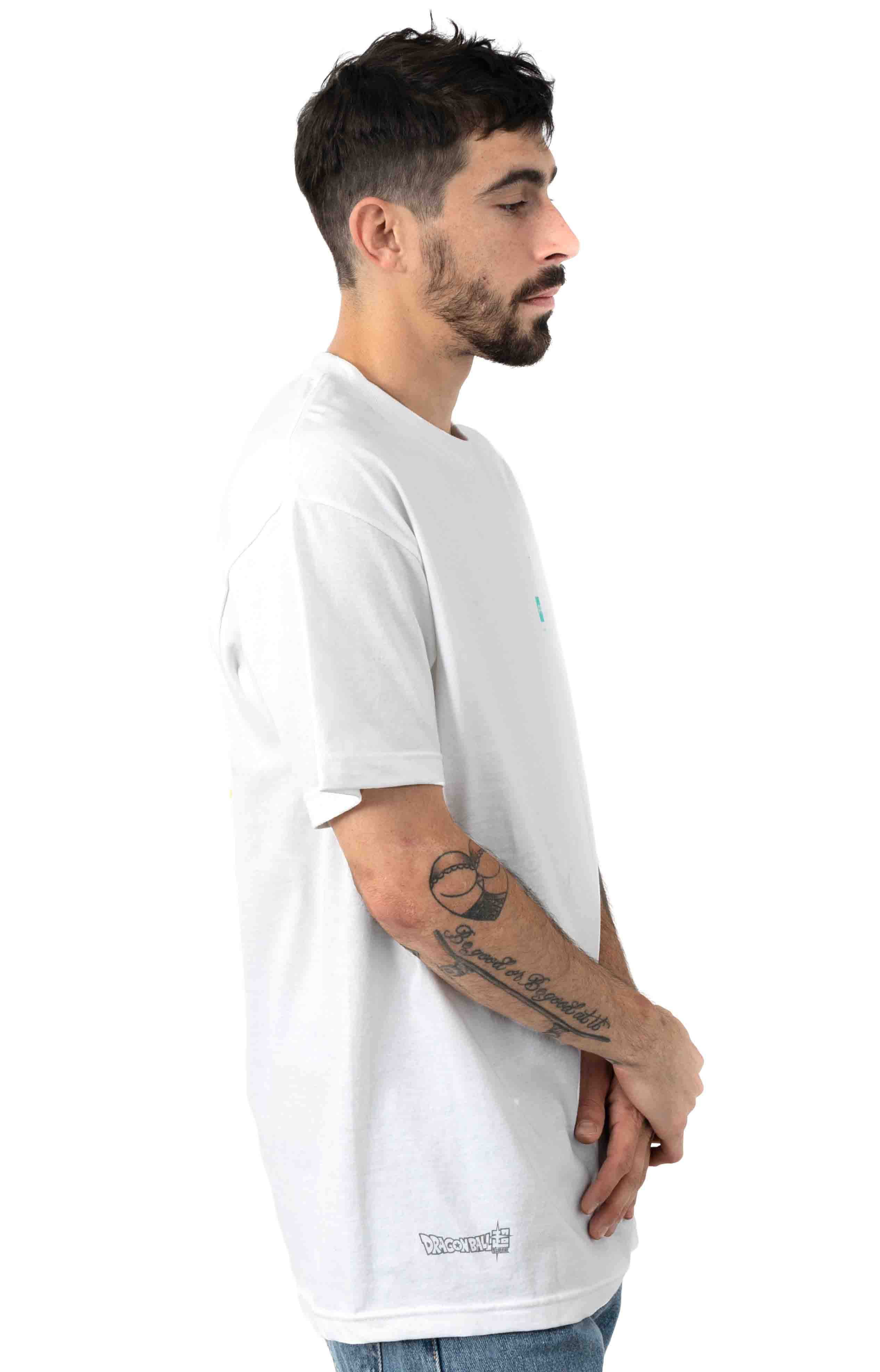 Resurrection T-Shirt - White  3