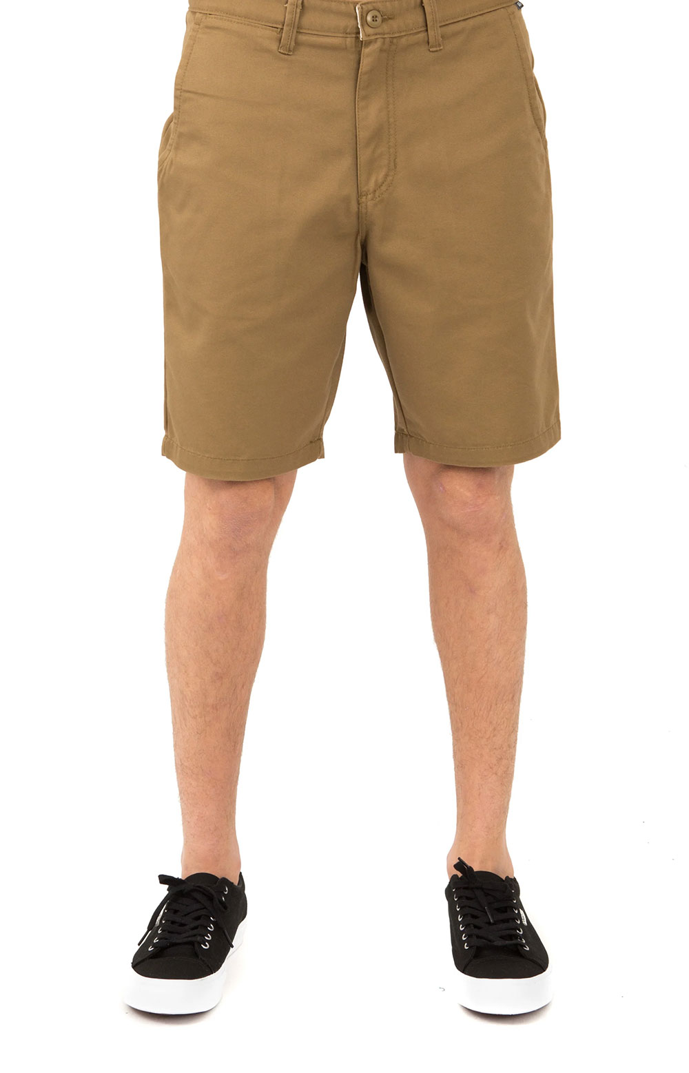 Authentic Stretch Shorts - Dirt