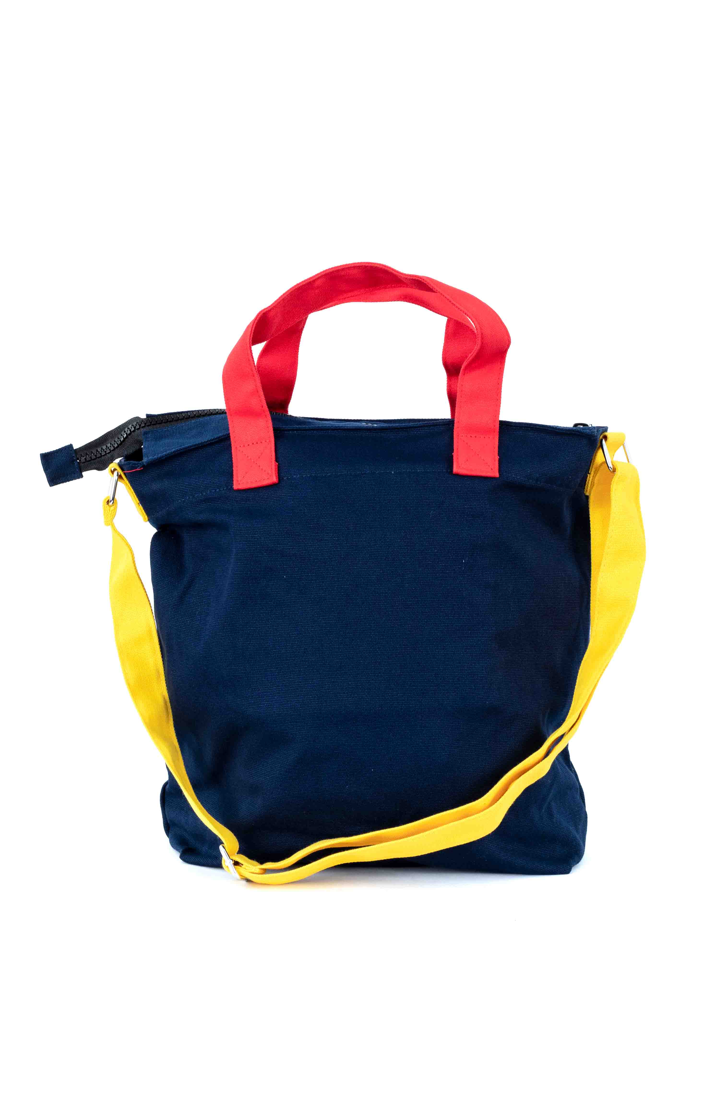 Primary Mountain Tote Bag  3