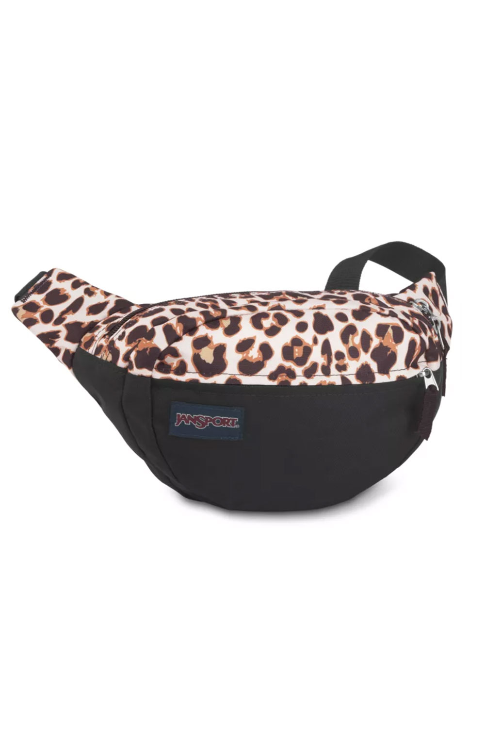 Fifth Avenue Pack - Leopard Life 2