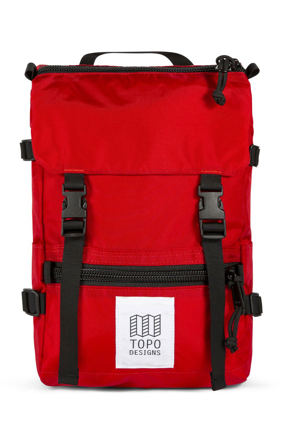 Rover Pack Mini - Red 2