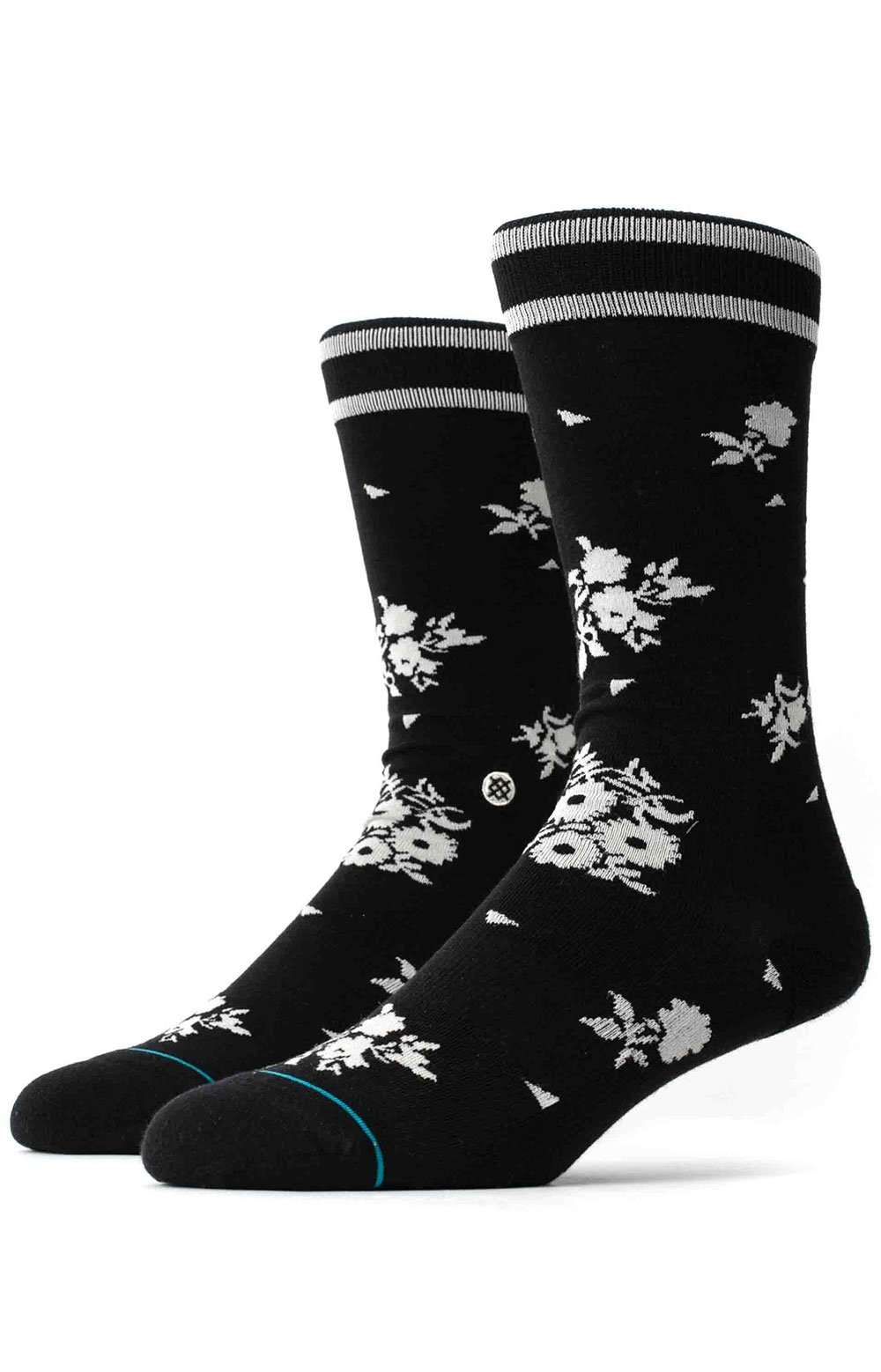 Booths Socks - Black