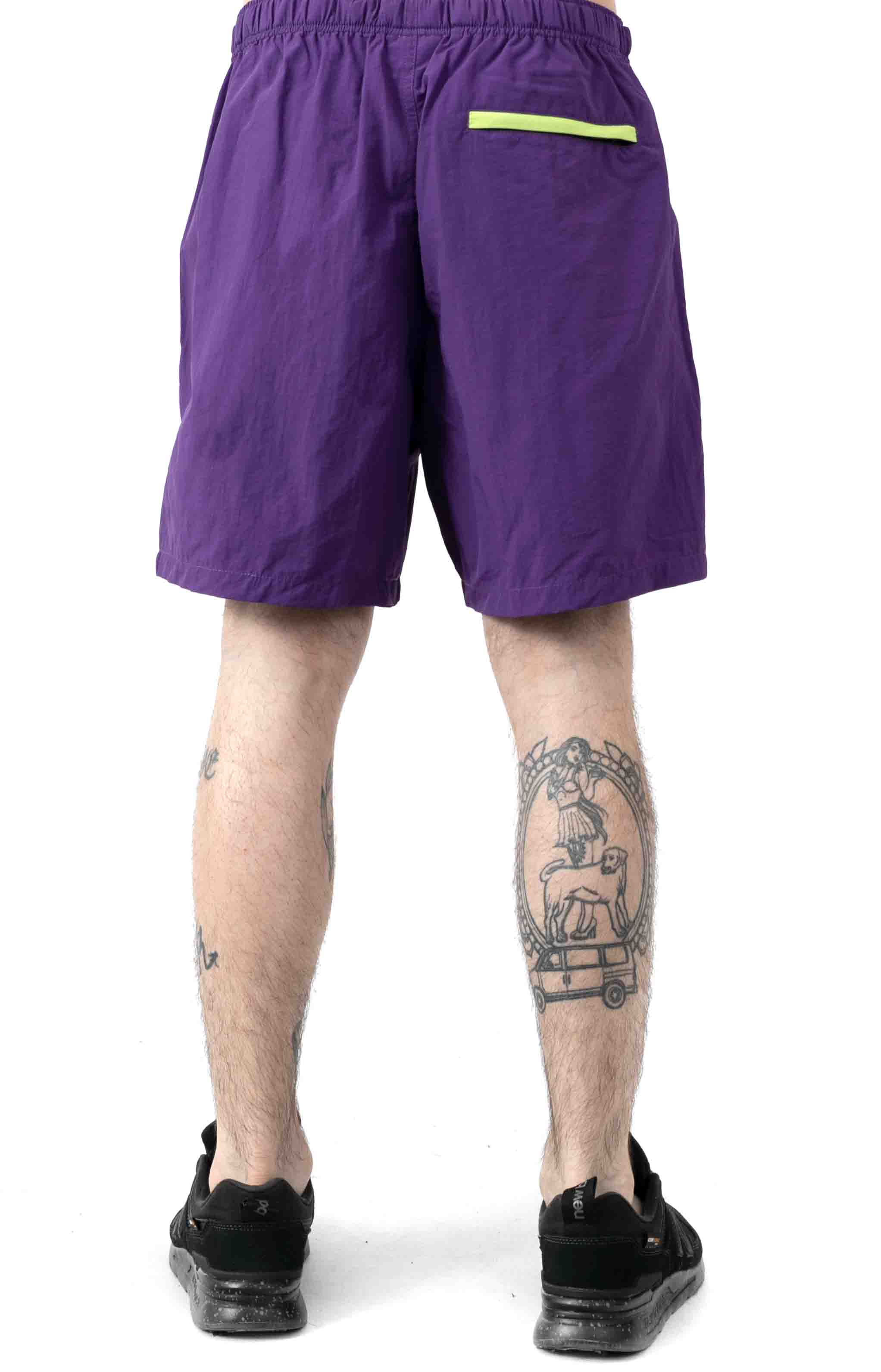 Easy Relaxed Web Short - Hero Purple  3