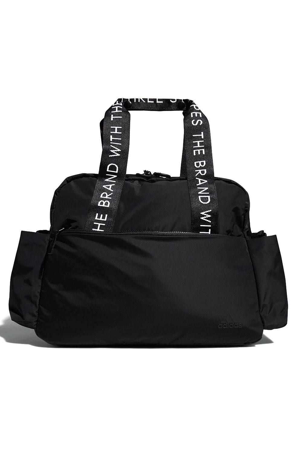 Sport To Street Tote - Black