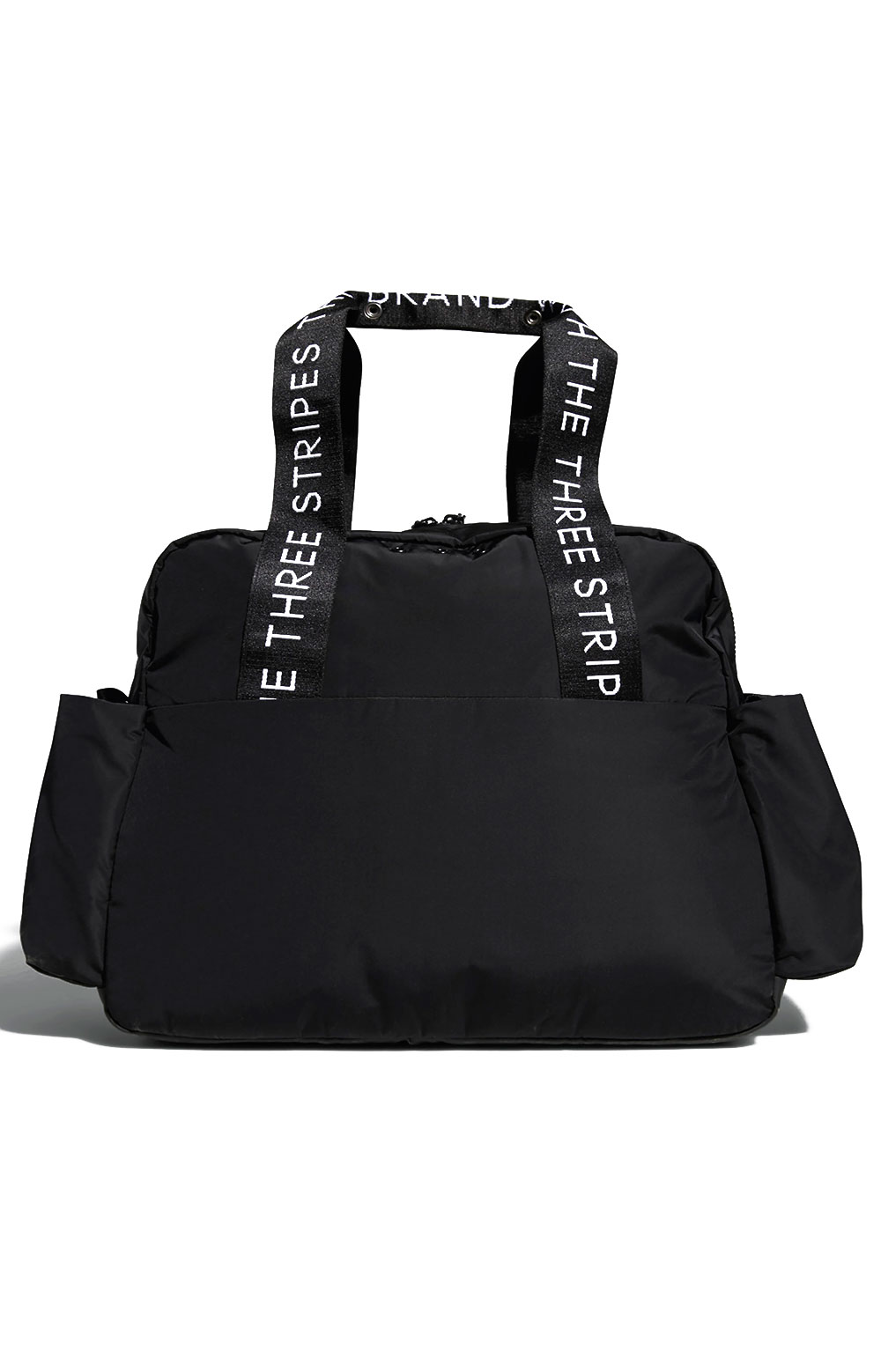 Sport To Street Tote - Black 2