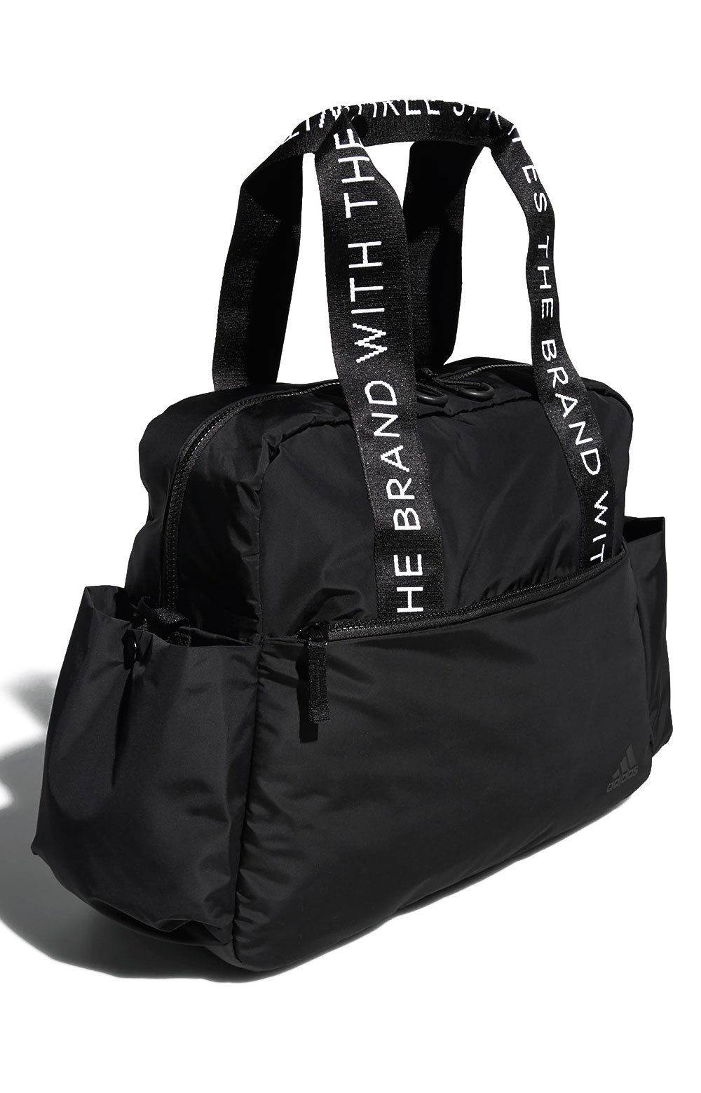 Sport To Street Tote - Black 3