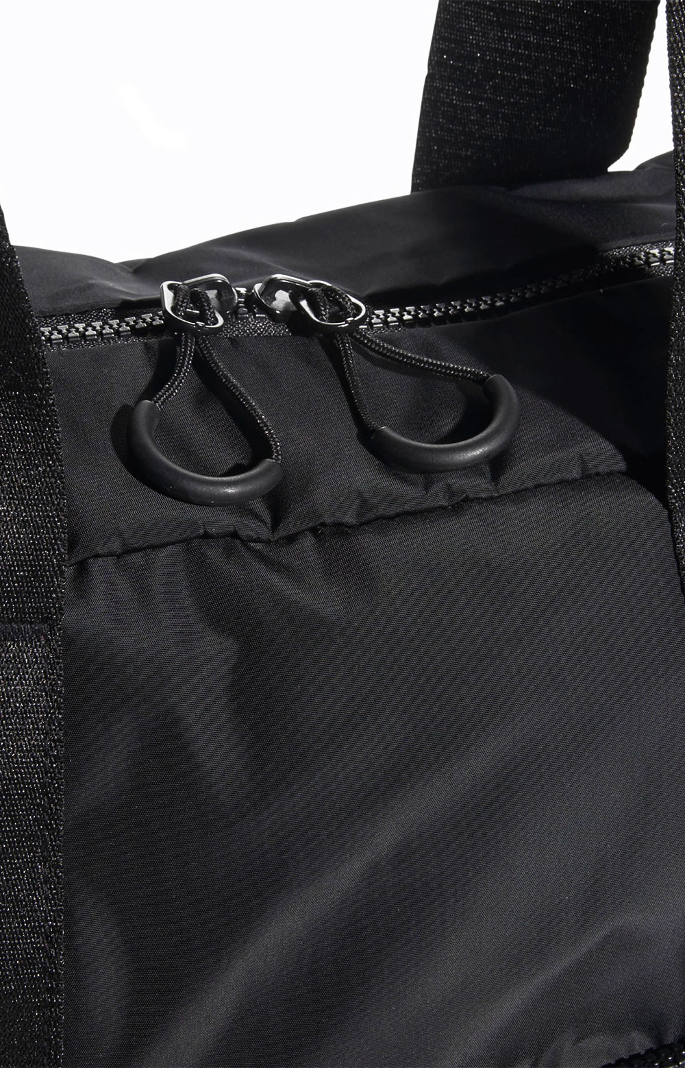 Sport To Street Tote - Black 5