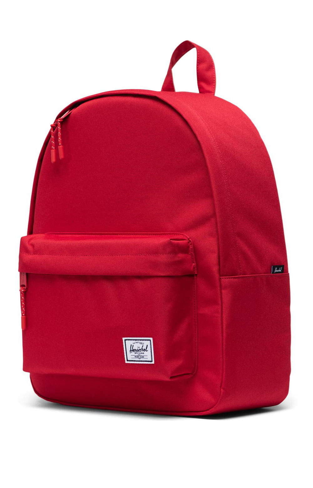 Classic Backpack - Red 3