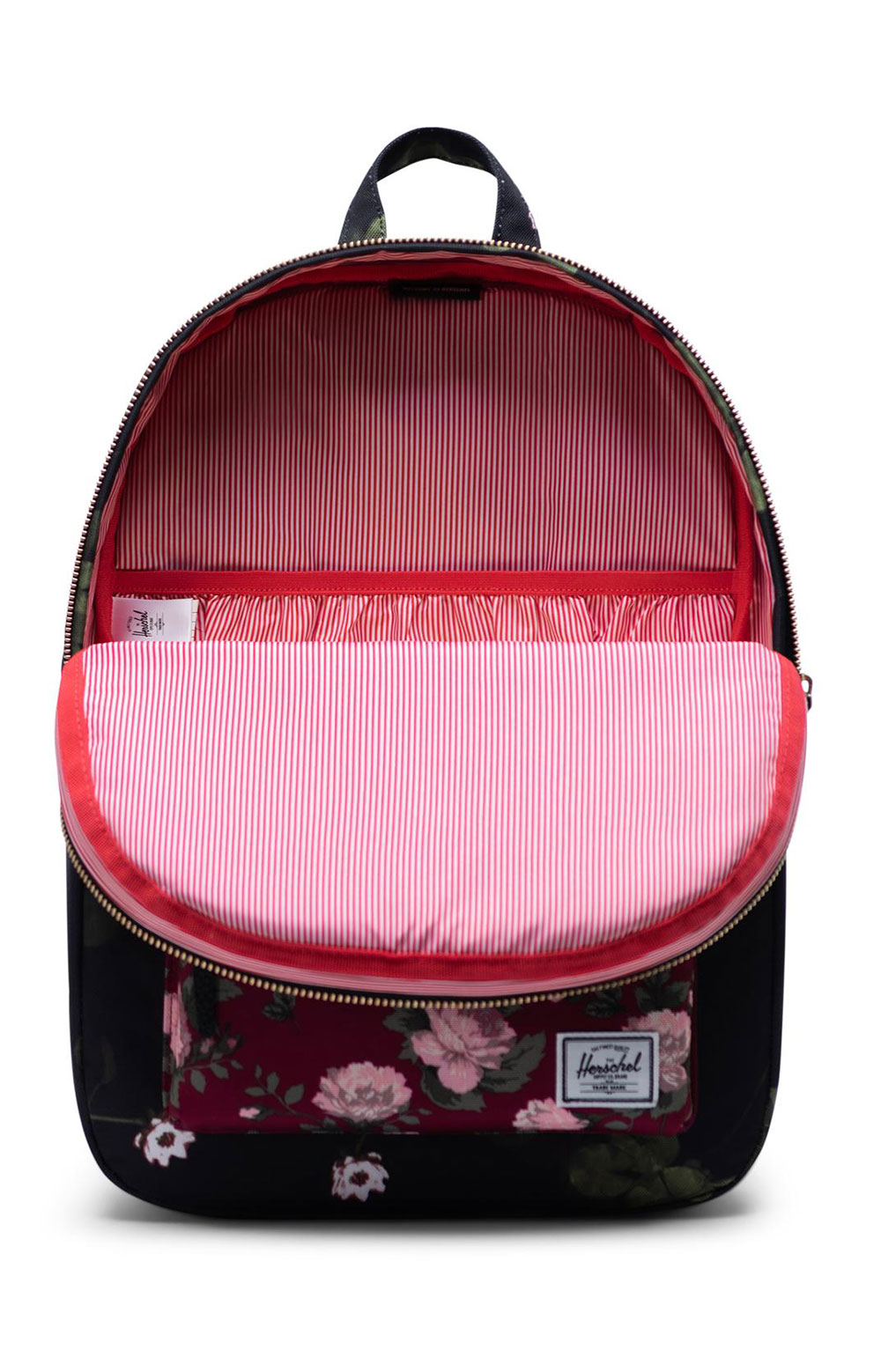 Settlement Mid Backpack - Fine China Floral  2