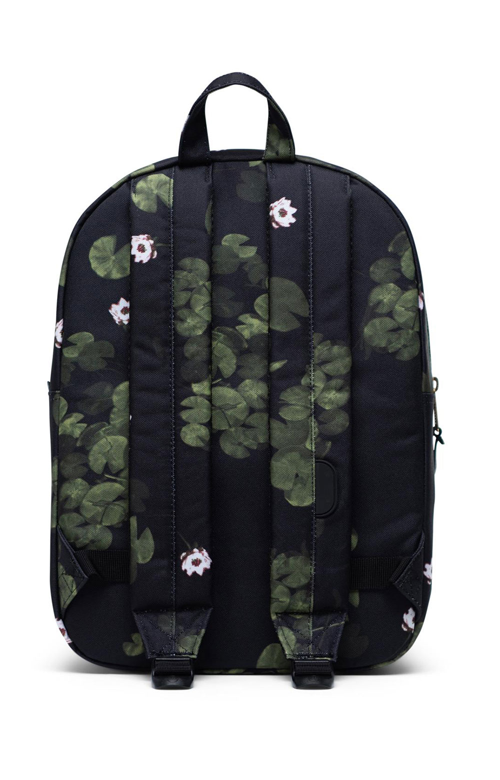 Settlement Mid Backpack - Fine China Floral  4
