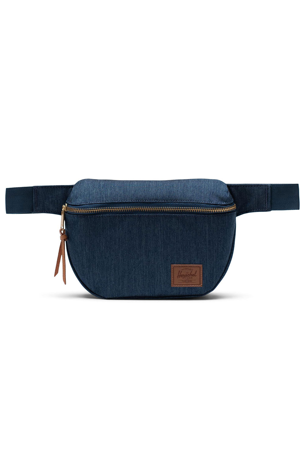 Fifteen Hip Pack - Indigo Denim X