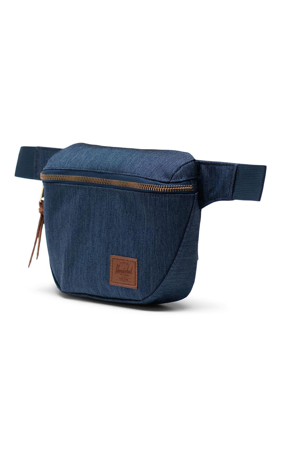 Fifteen Hip Pack - Indigo Denim X  2