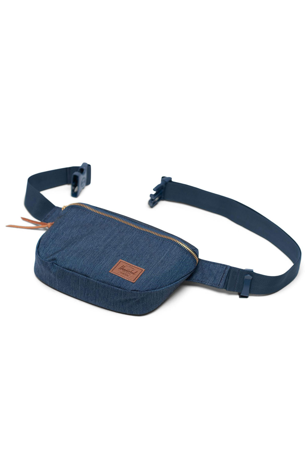 Fifteen Hip Pack - Indigo Denim X  3