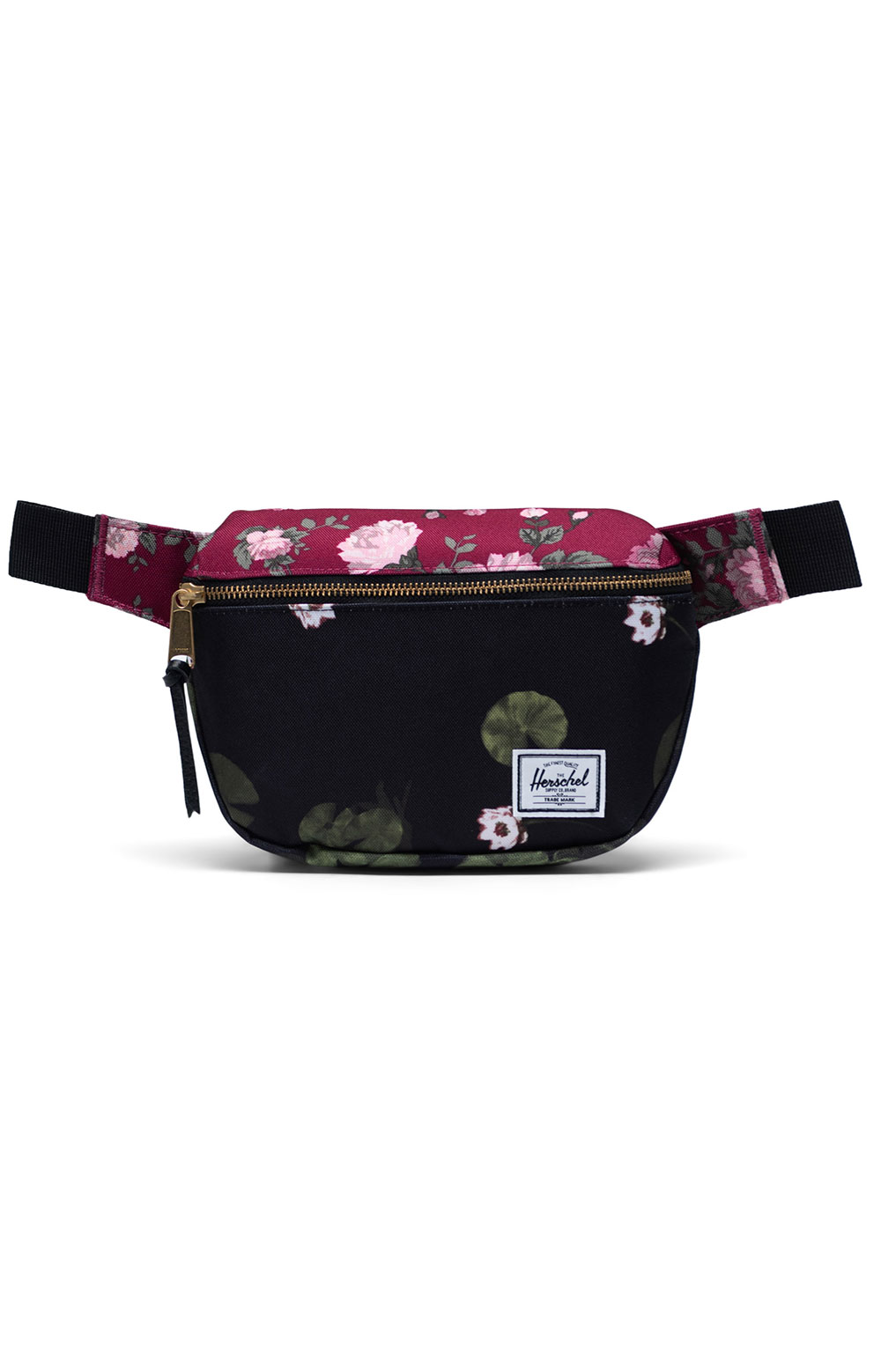Fifteen Hip Pack - Fine China Floral  2