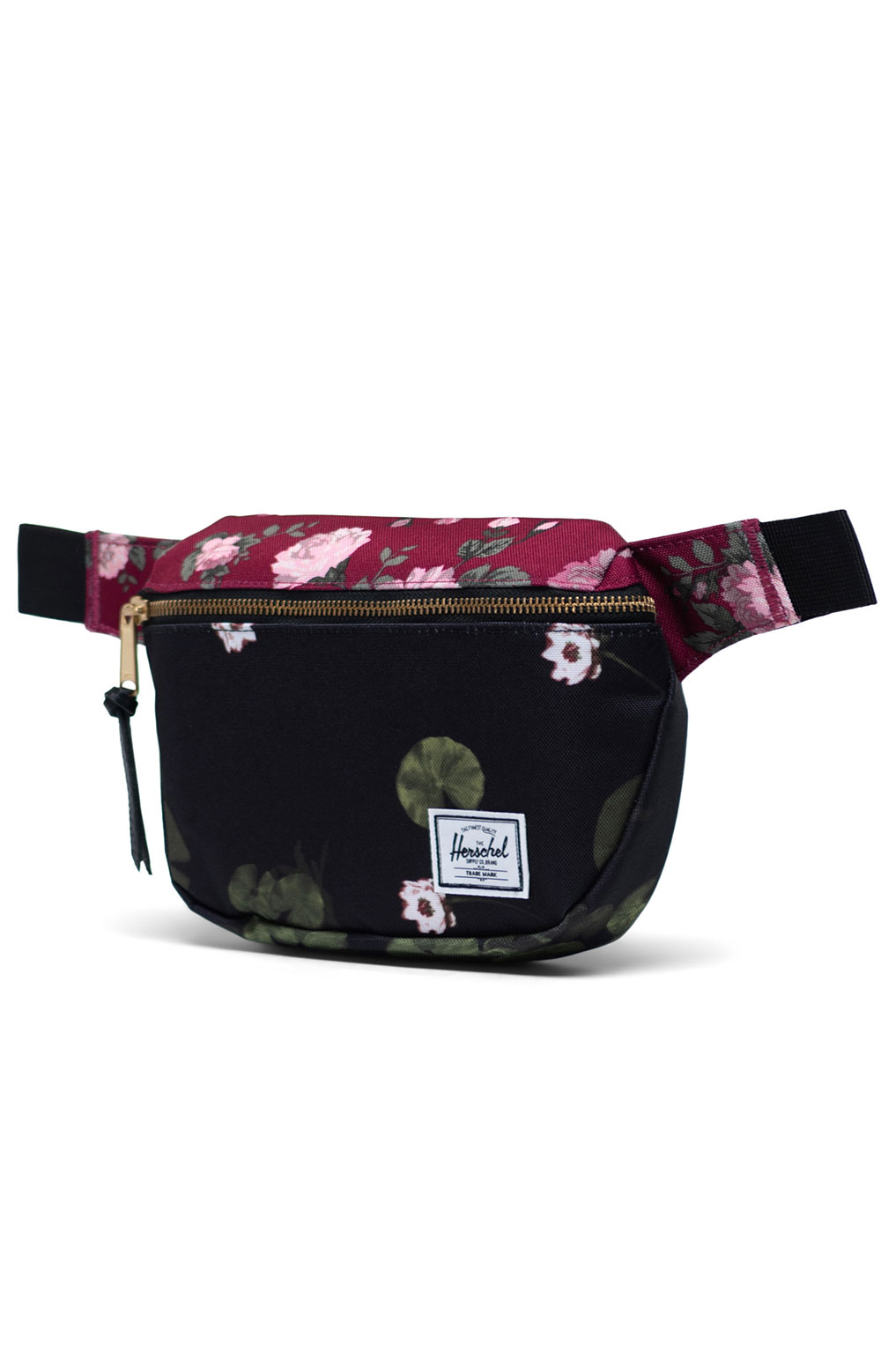Fifteen Hip Pack - Fine China Floral