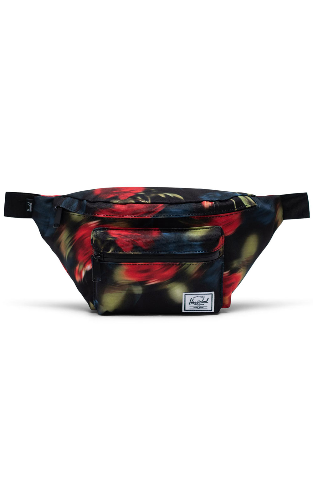 Seventeen Fanny Pack - Blurry Roses