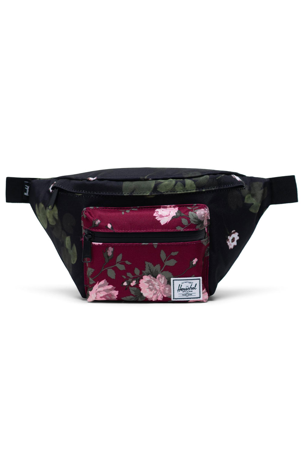 Seventeen Fanny Pack - Fine China Floral