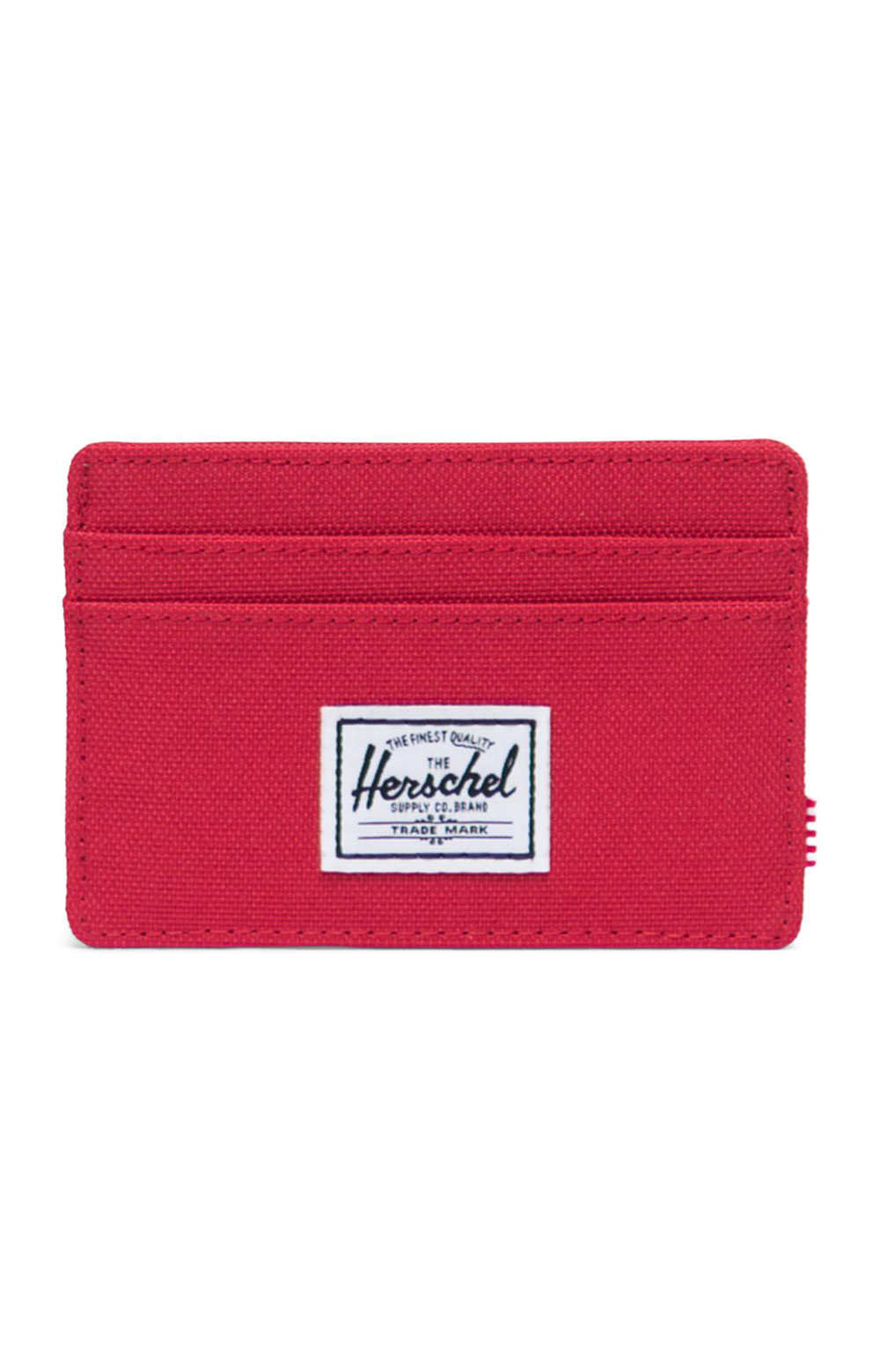 Charlie Wallet - Red
