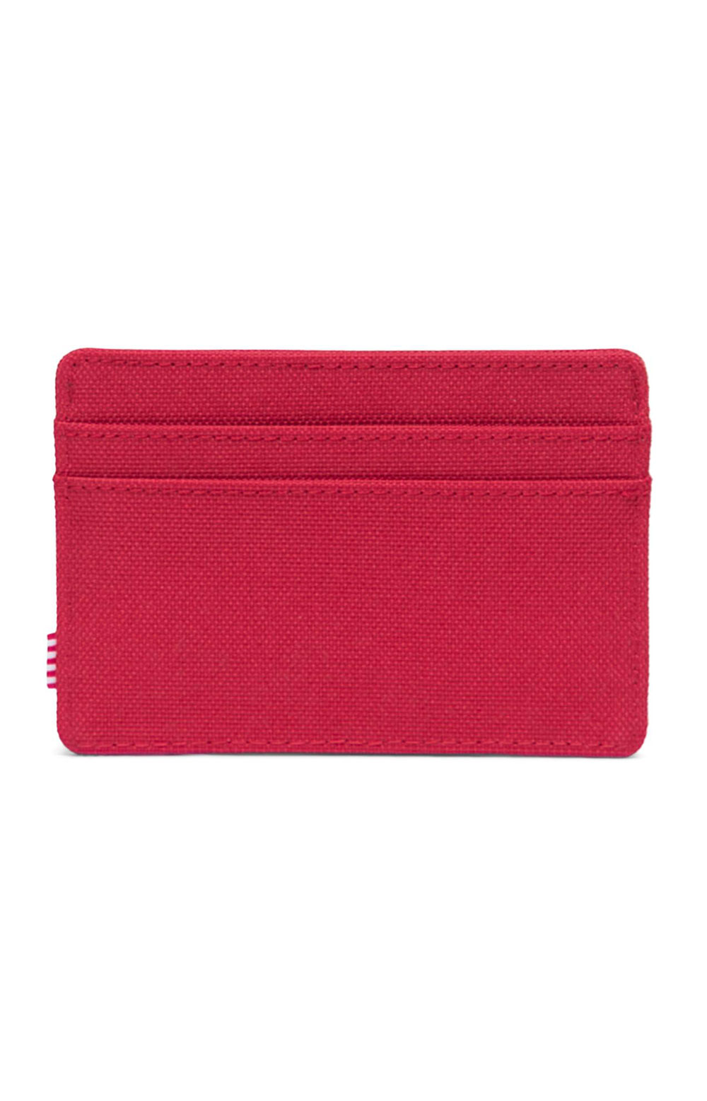 Charlie Wallet - Red 3