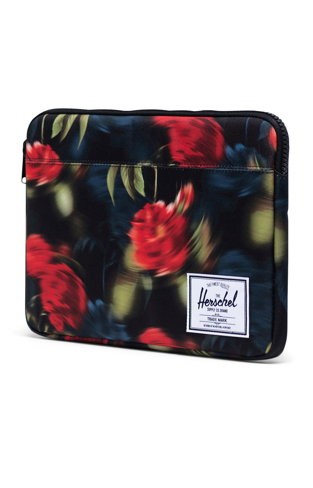 Anchor 13 Computer Sleeve - Blurry Roses 2
