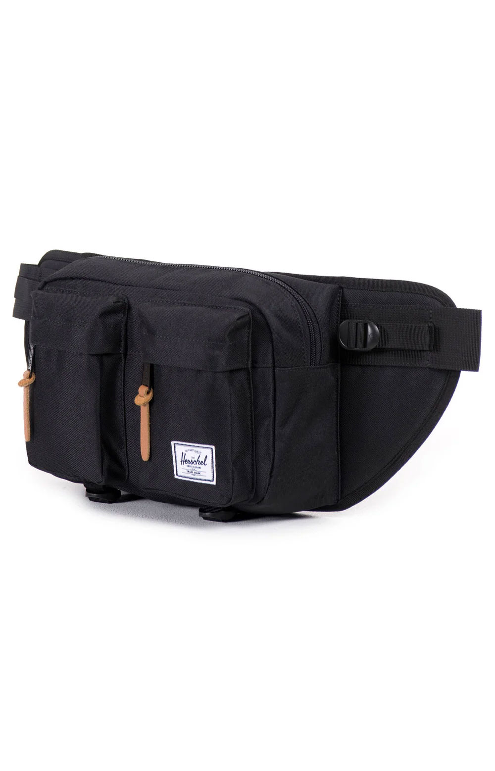 Eighteen Hip Pack - Black 3
