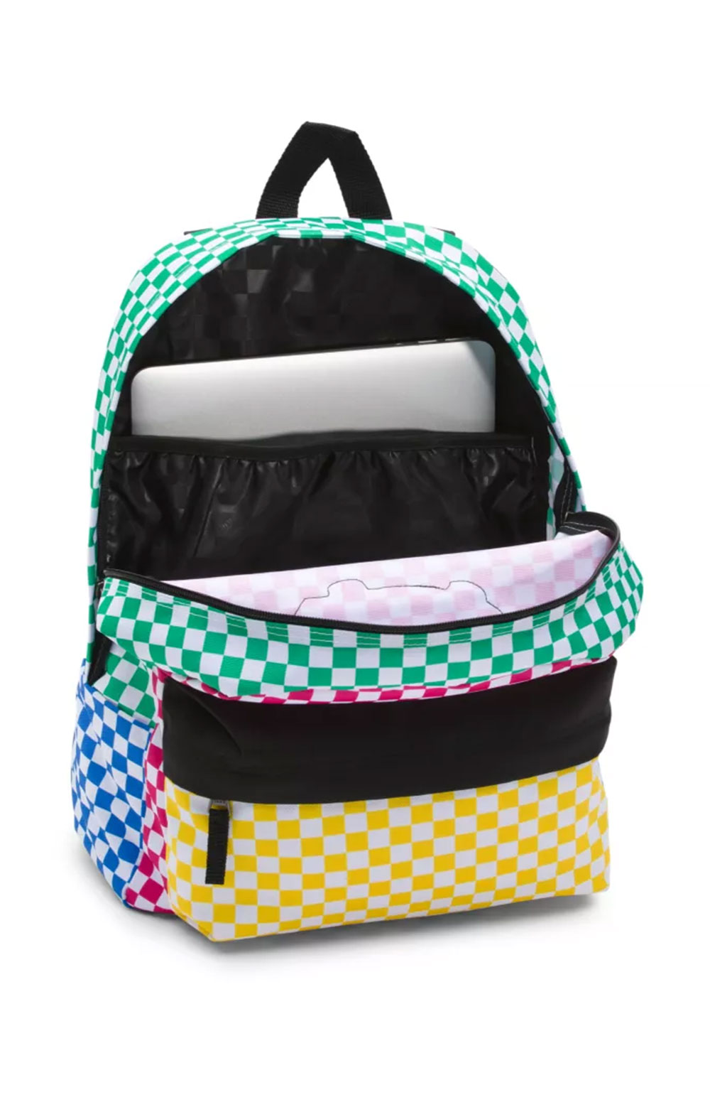 Realm Backpack - Checker Block  2
