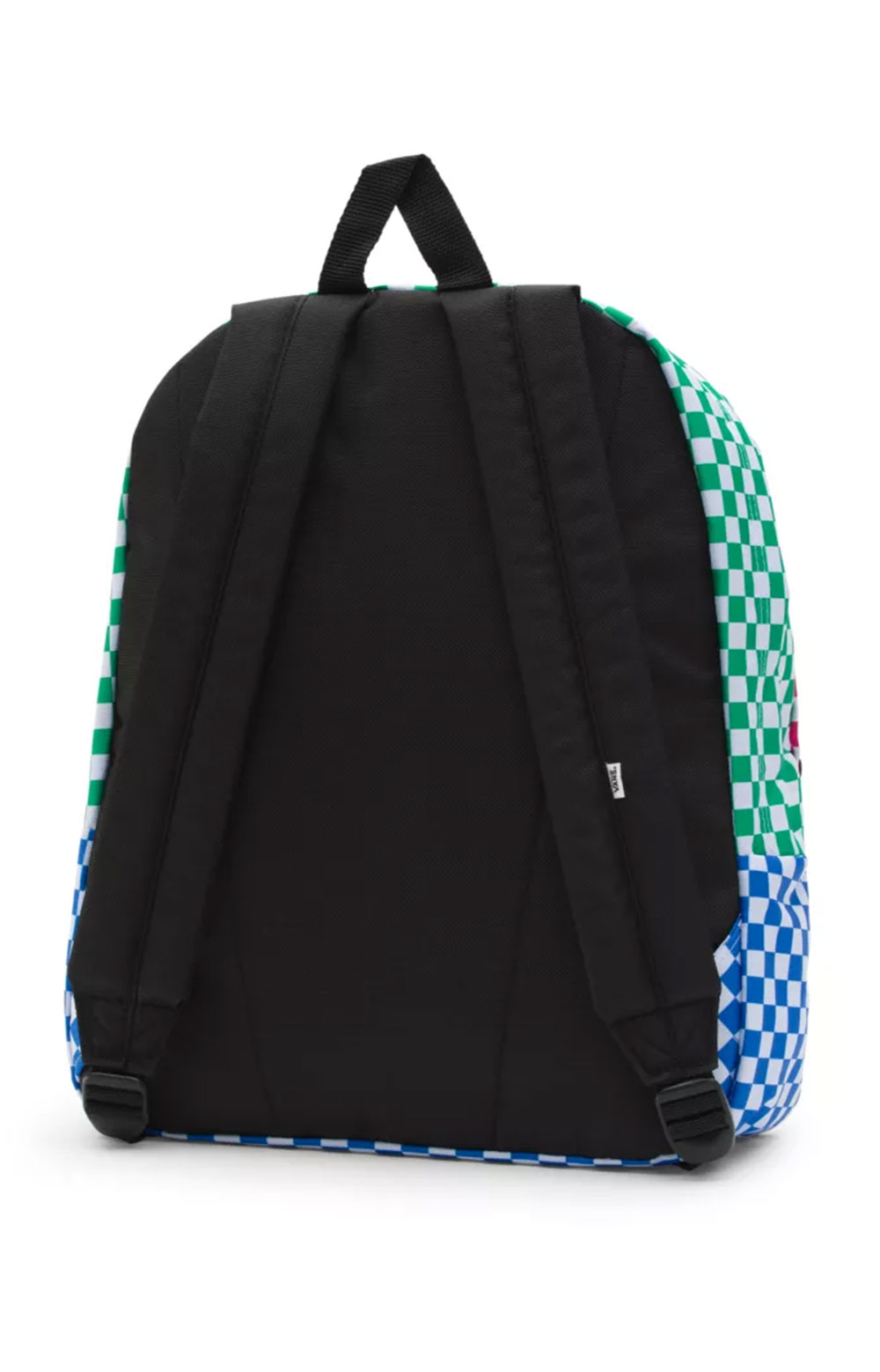 Realm Backpack - Checker Block  3