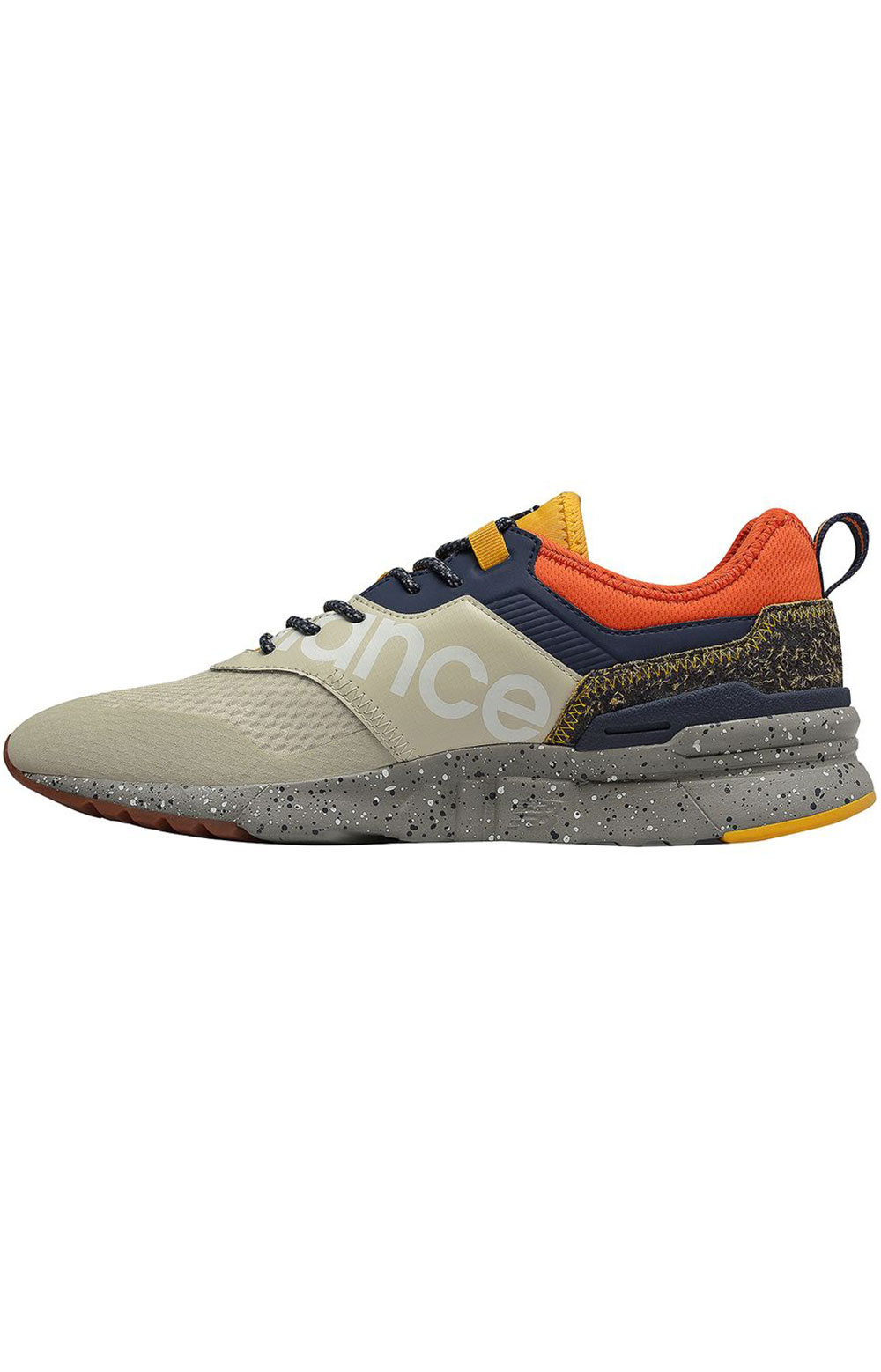 (CMT997HC) 997H Spring Hike Trail Shoes - Cloud/Silver 3