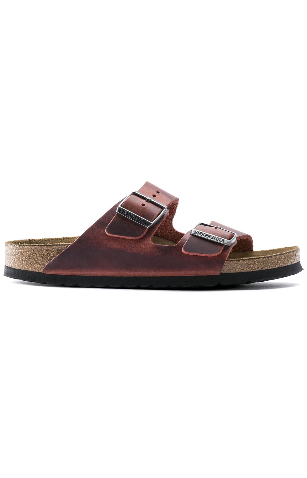 (1015545) Arizona Soft Footbed Sandals - Earth Red 4