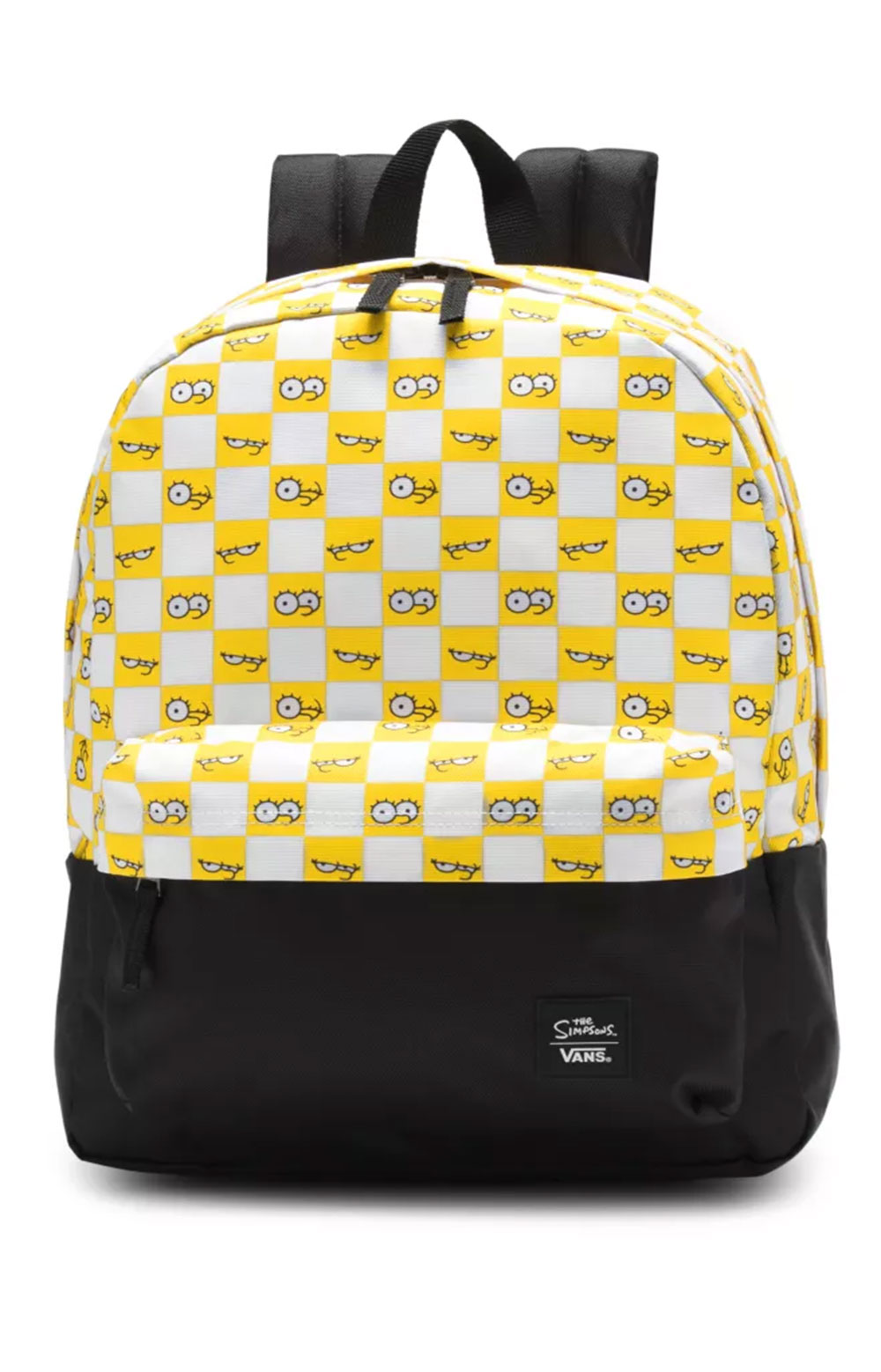 Check Eyes Backpack