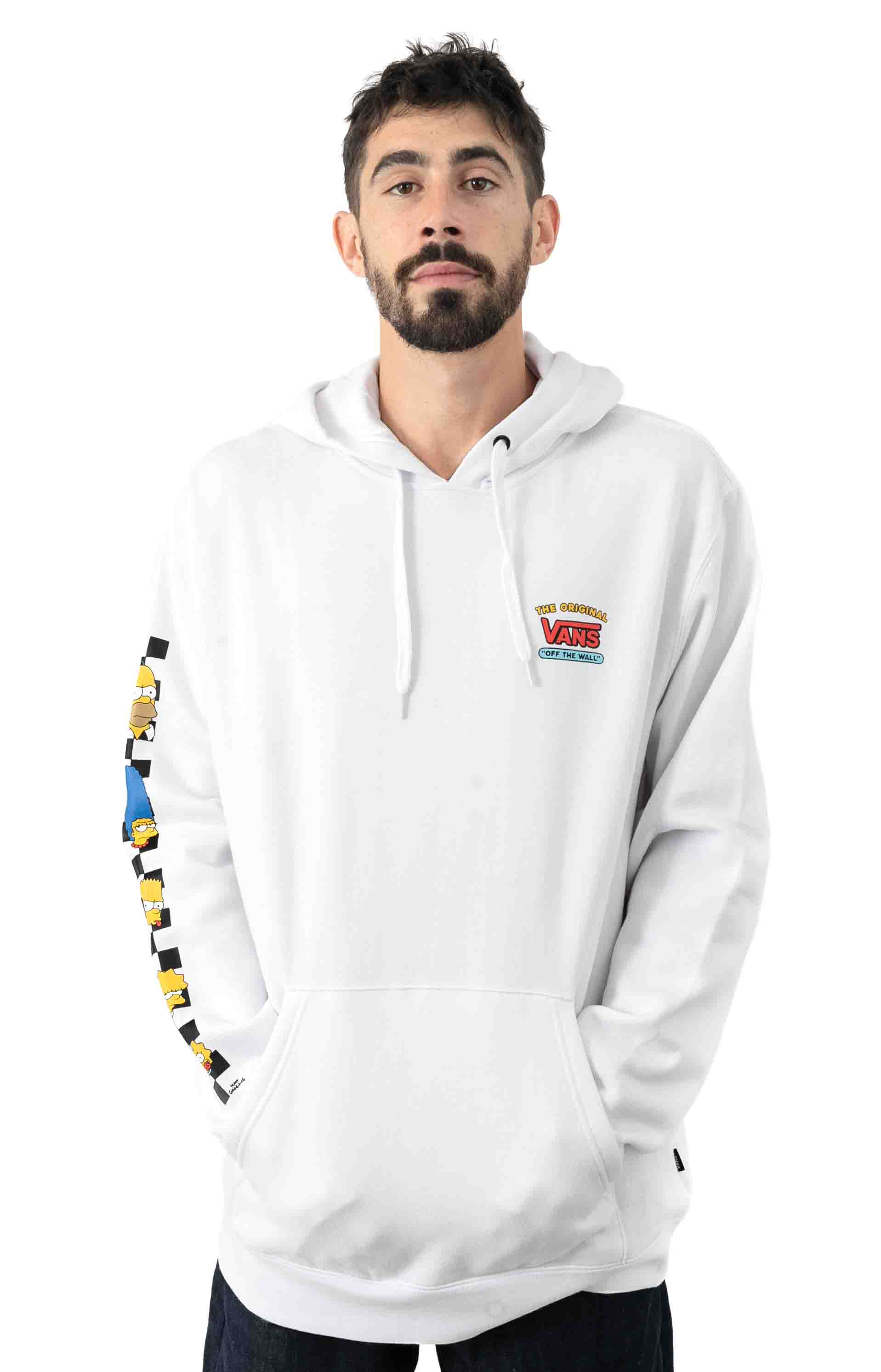 Family Pullover Hoodie 2
