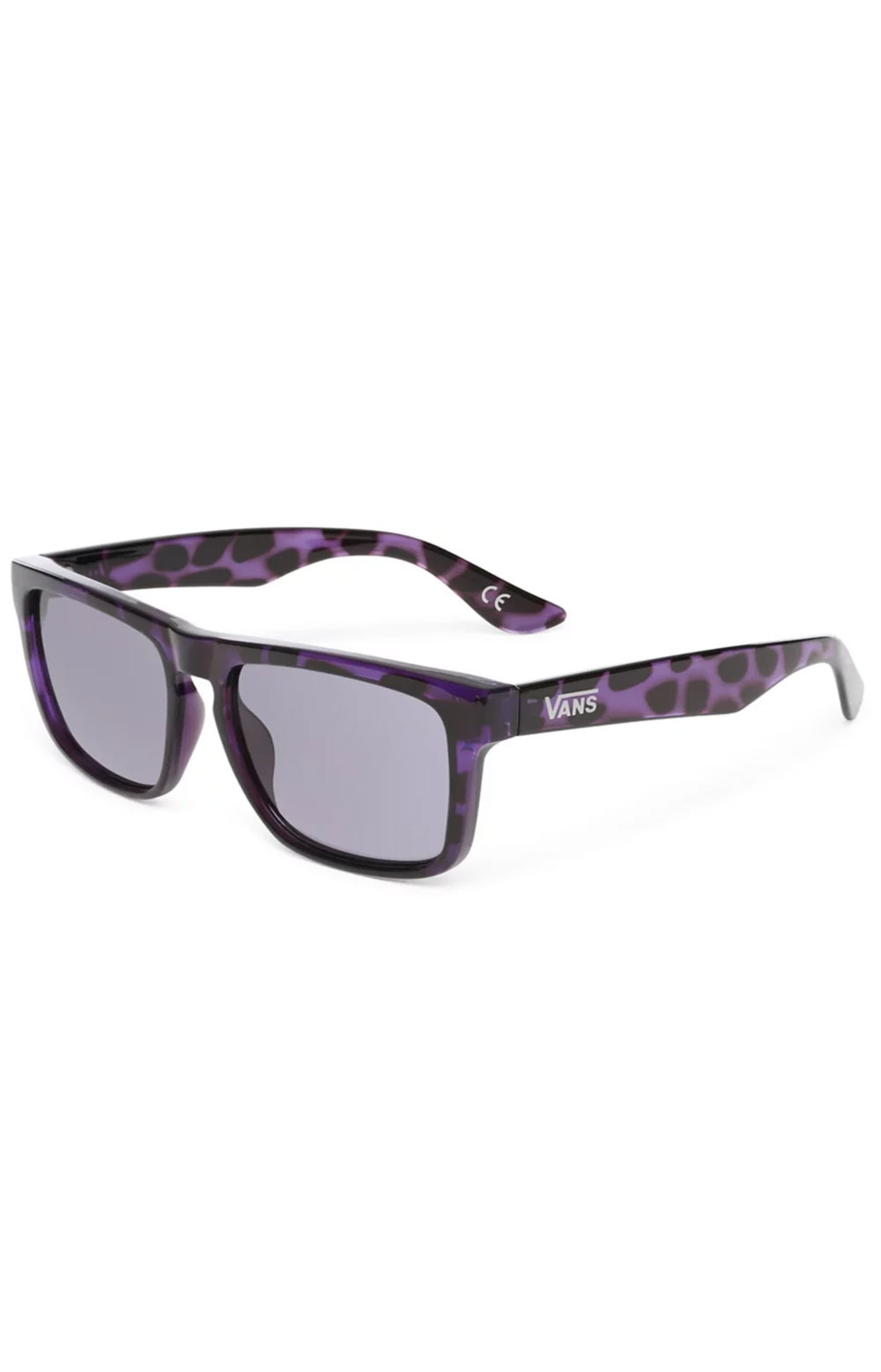 Squared Off Sunglasses - Port Royale