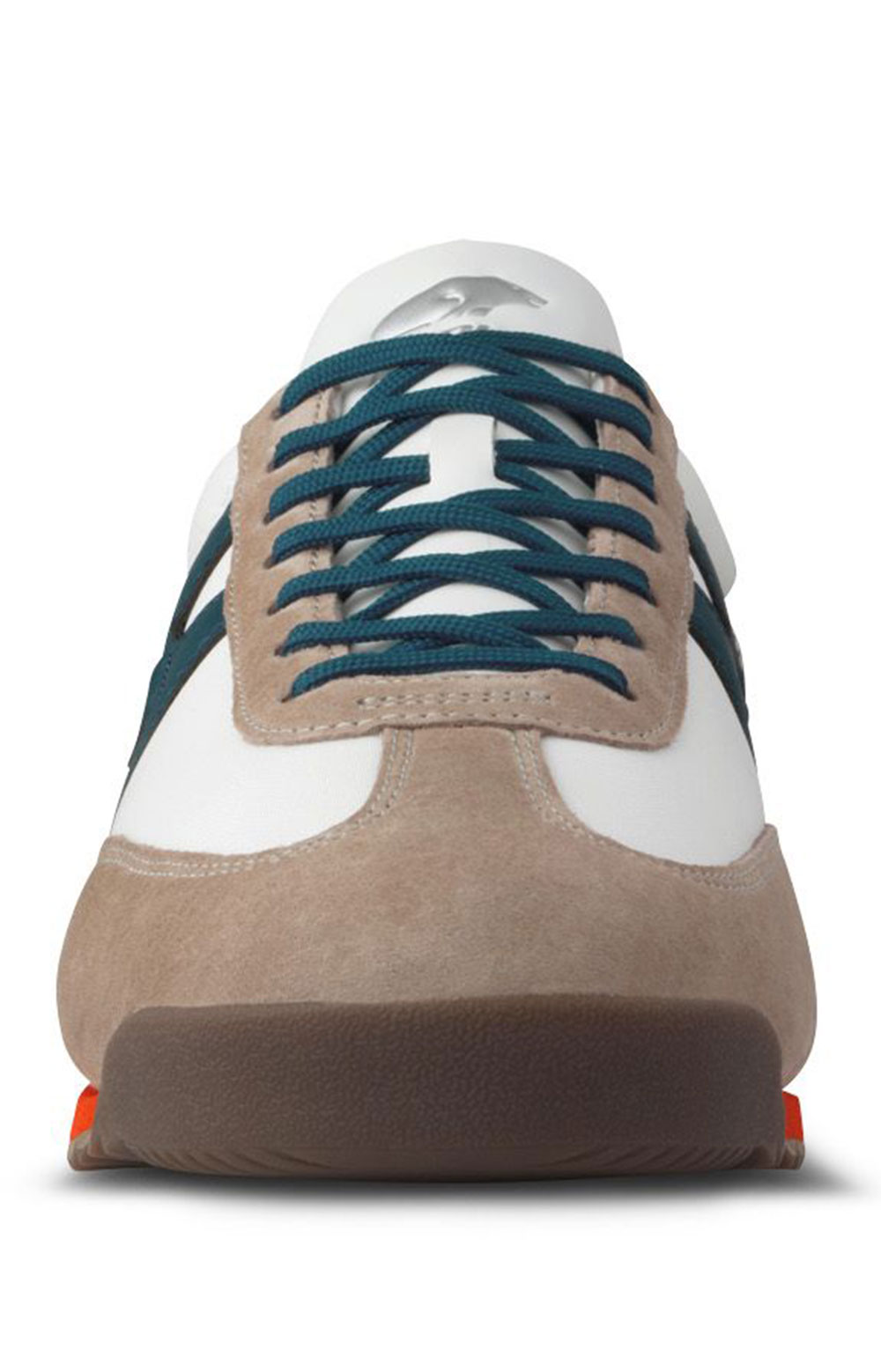 (F805032) Mestari Shoes - Peyote/Atlantic Deep  3