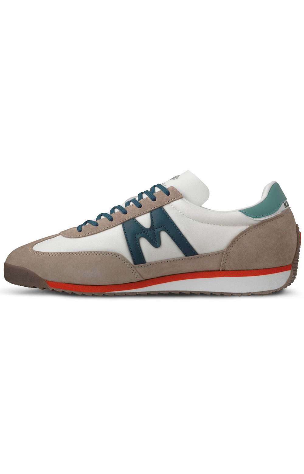 (F805032) Mestari Shoes - Peyote/Atlantic Deep  4