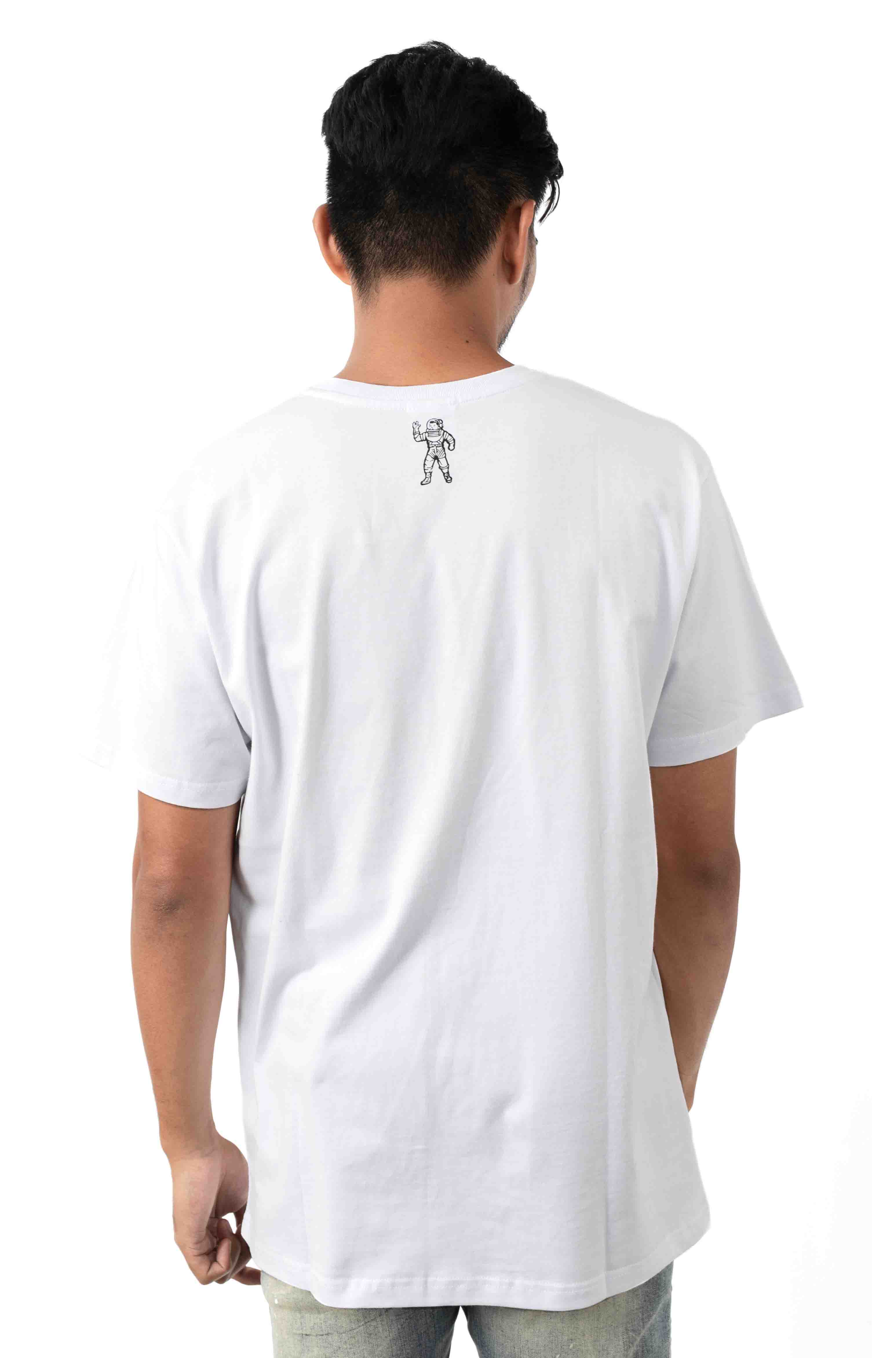 BB Walker T-Shirt - White  3