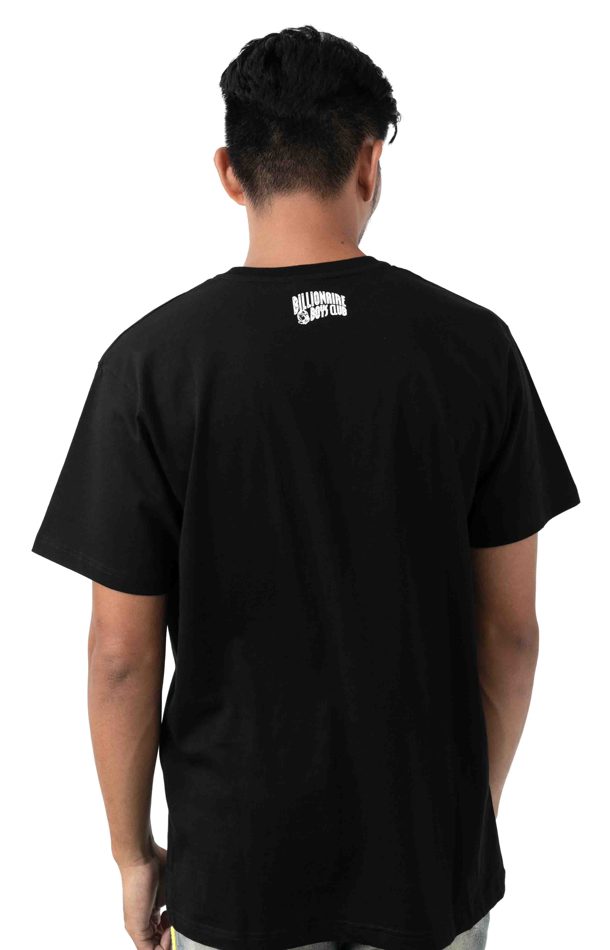 BB Hot Air T-Shirt - Black 3