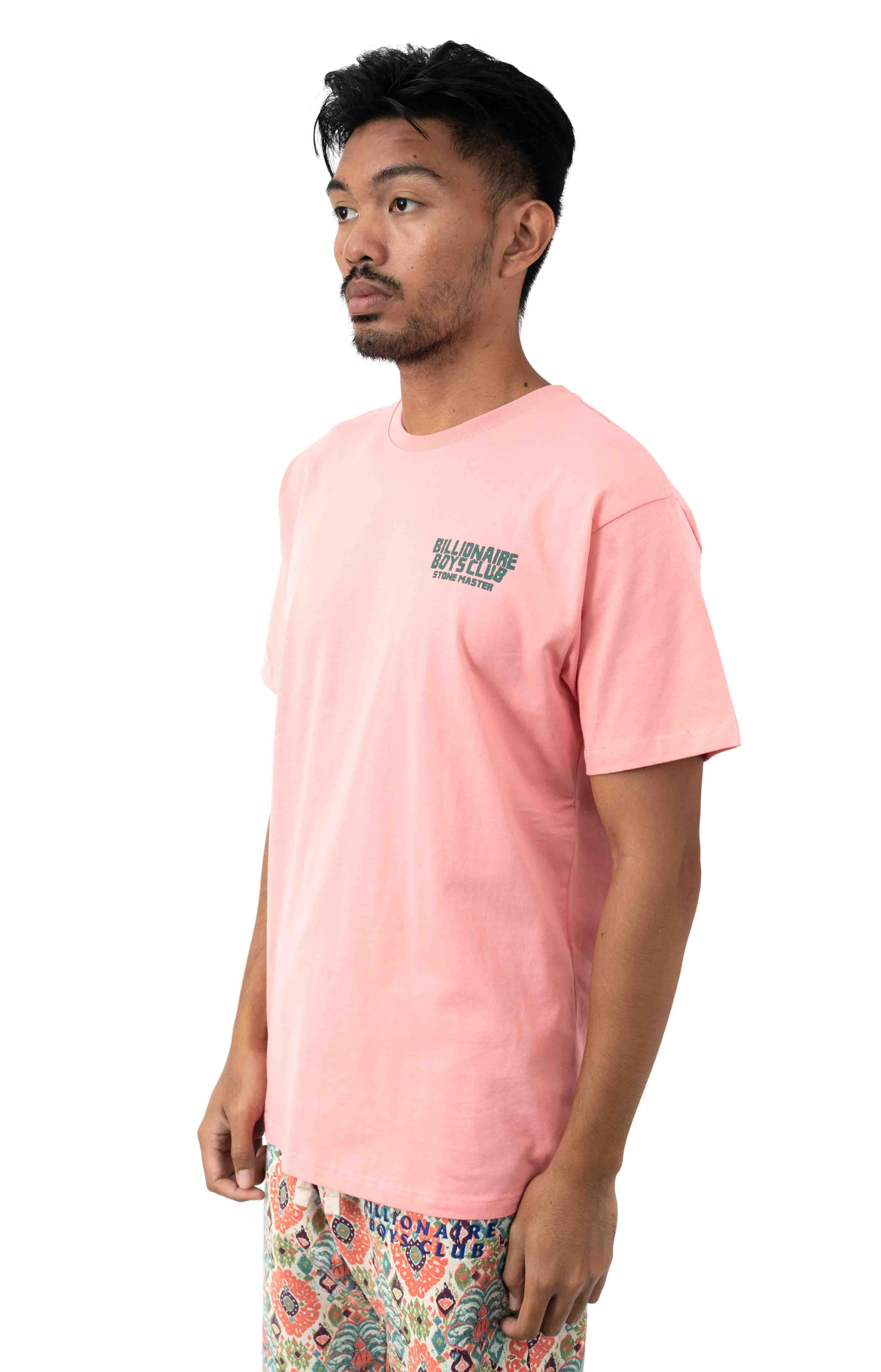 BB Space Rock T-Shirt - Strawberry Ice  3