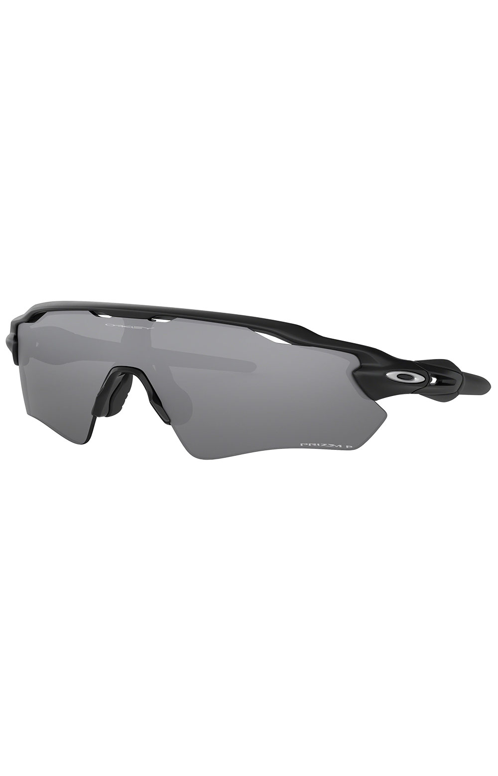 Radar EV Path Sunglasses - Matte Black/Prizm Black Polarized