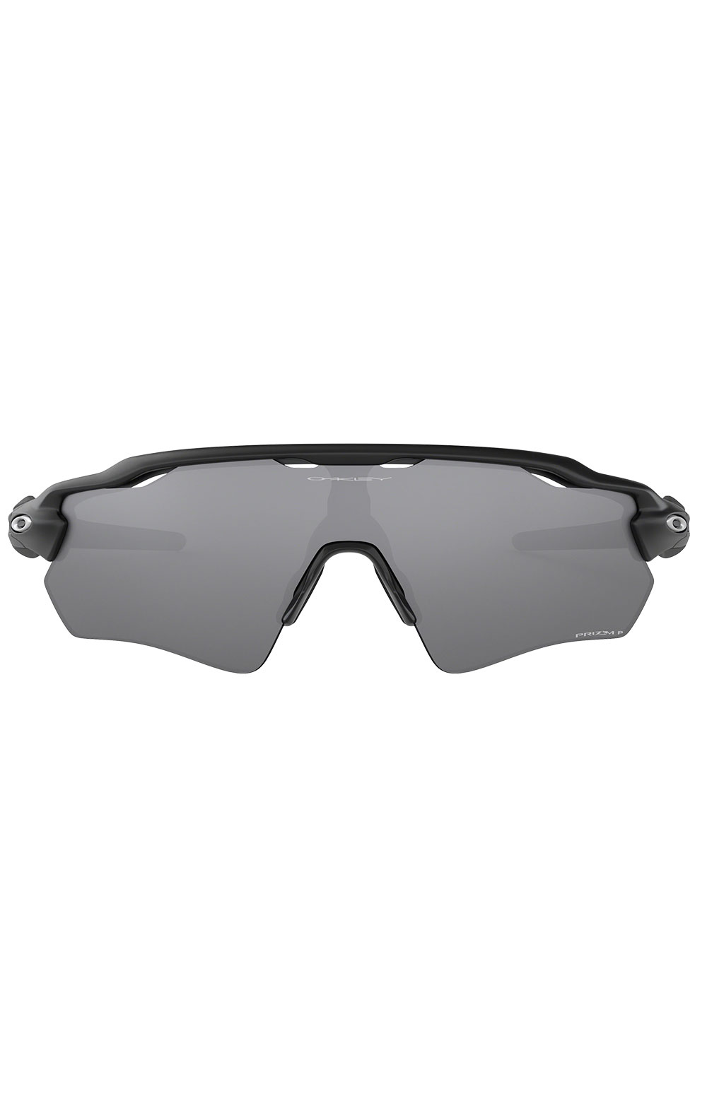 Radar EV Path Sunglasses - Matte Black/Prizm Black Polarized 2