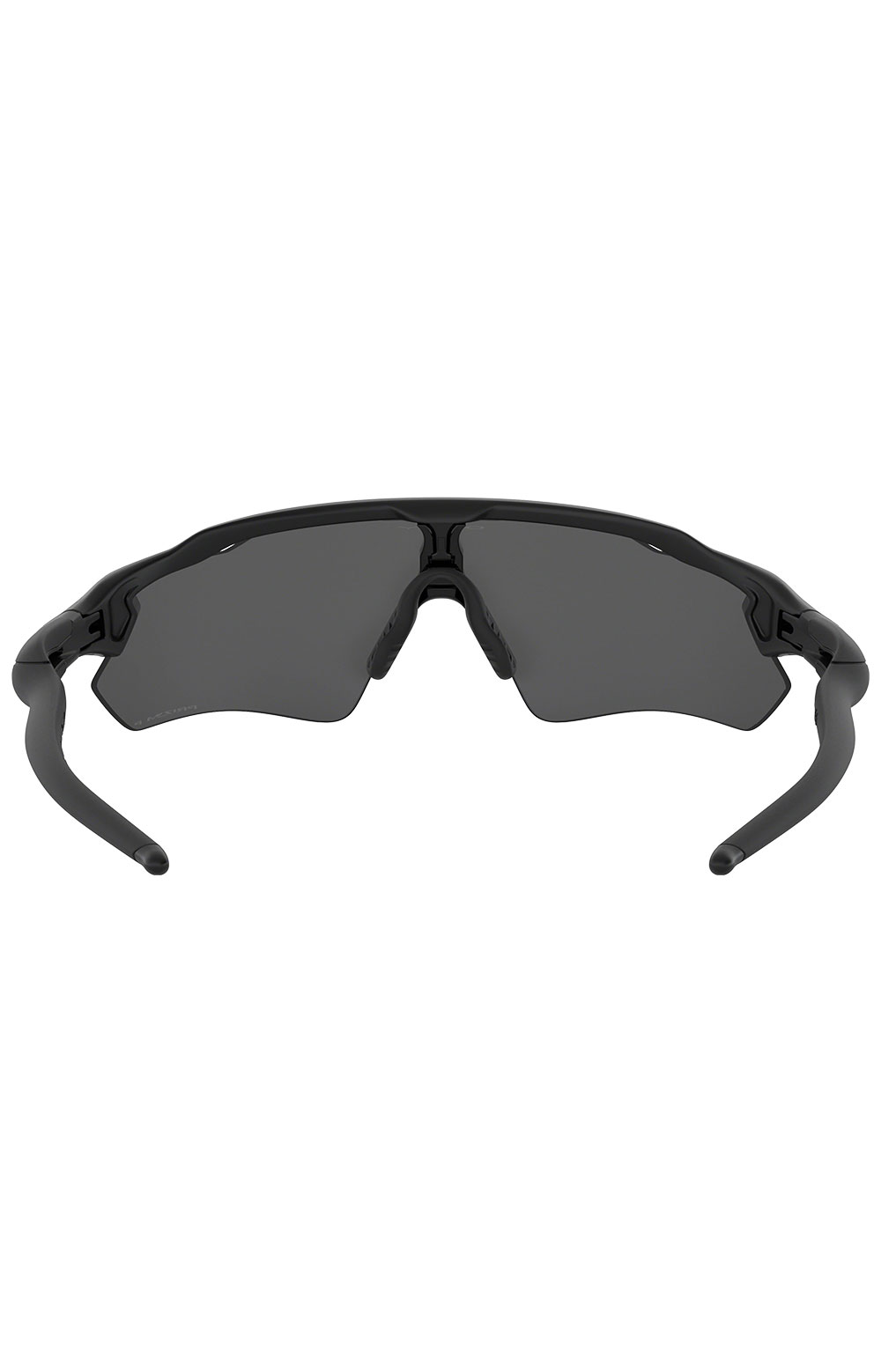 Radar EV Path Sunglasses - Matte Black/Prizm Black Polarized 3