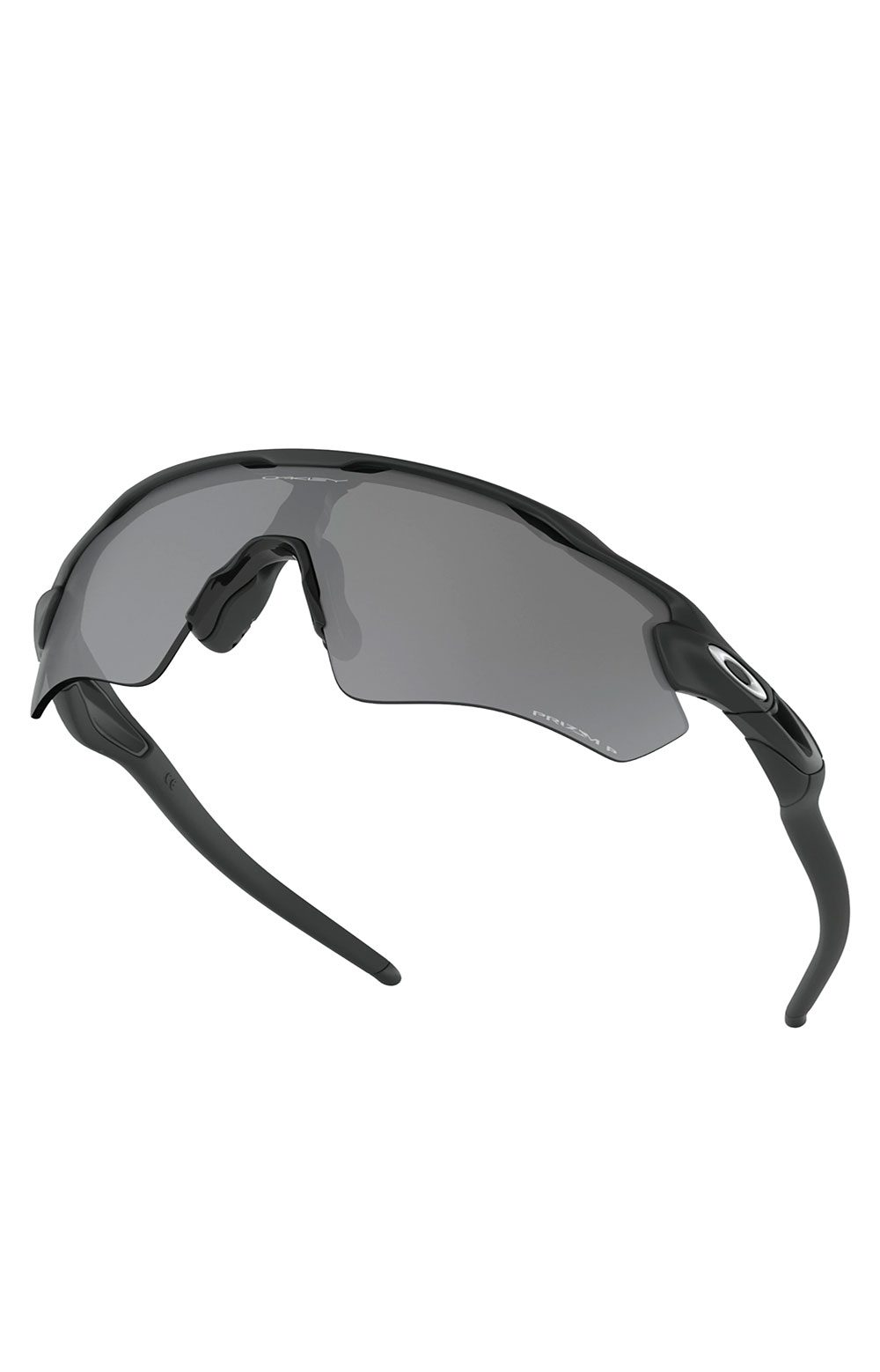 Radar EV Path Sunglasses - Matte Black/Prizm Black Polarized 5