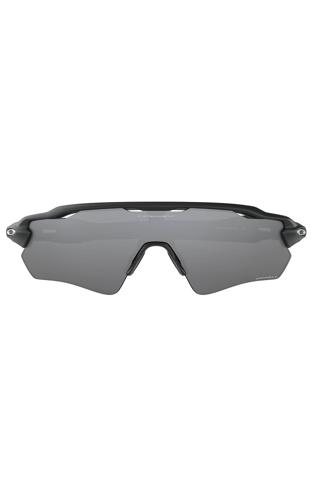 Radar EV Path Sunglasses - Matte Black/Prizm Black Polarized 6