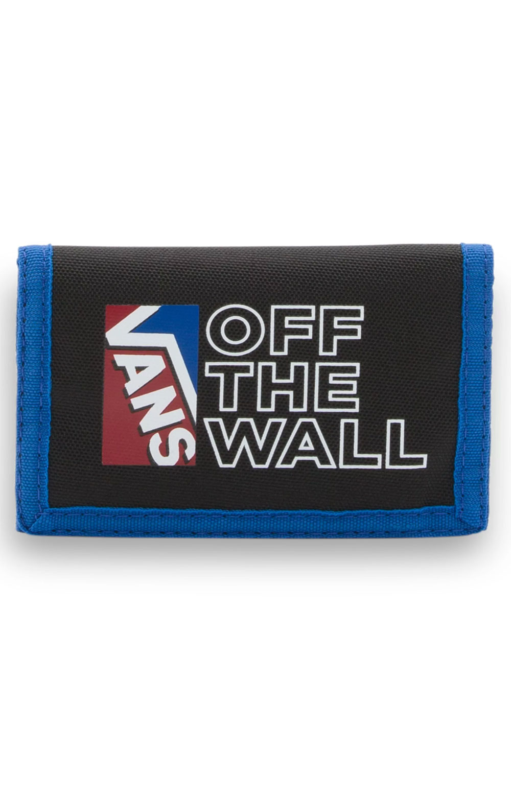 Slipped Wallet - Victoria Blue