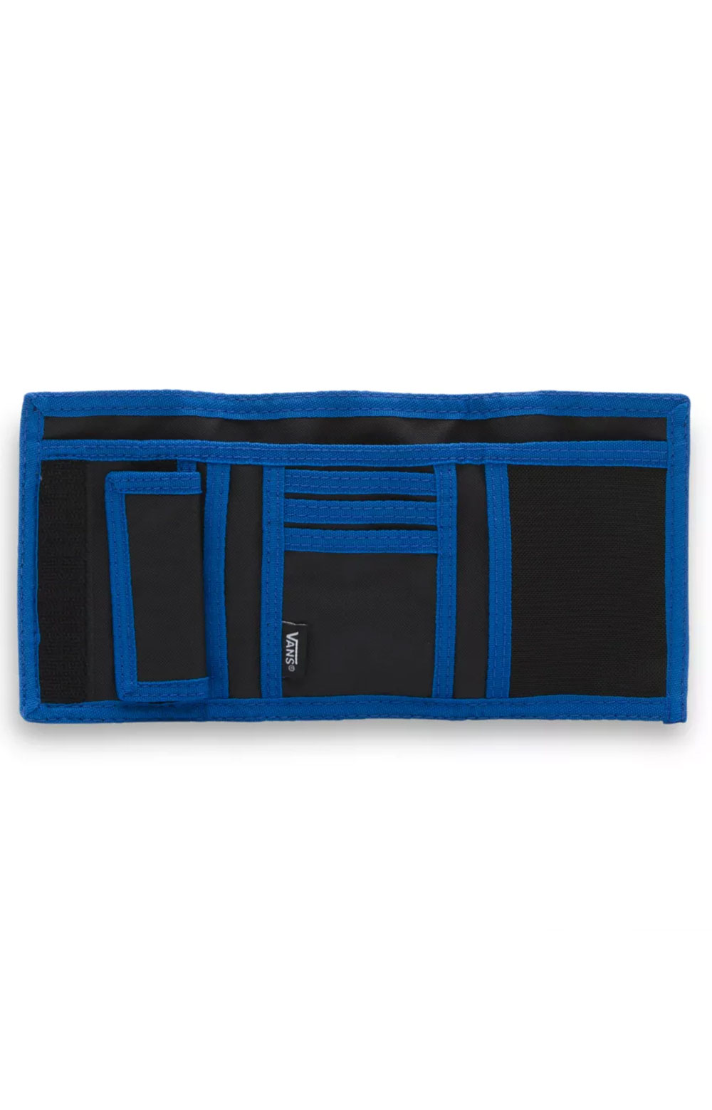 Slipped Wallet - Victoria Blue  2
