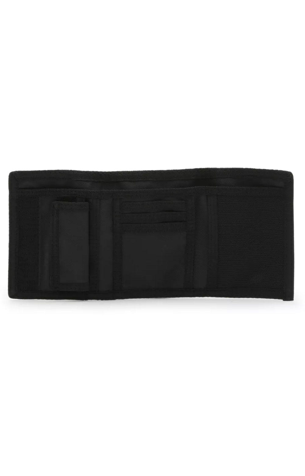 Slipped Wallet - Black Charcoal  2