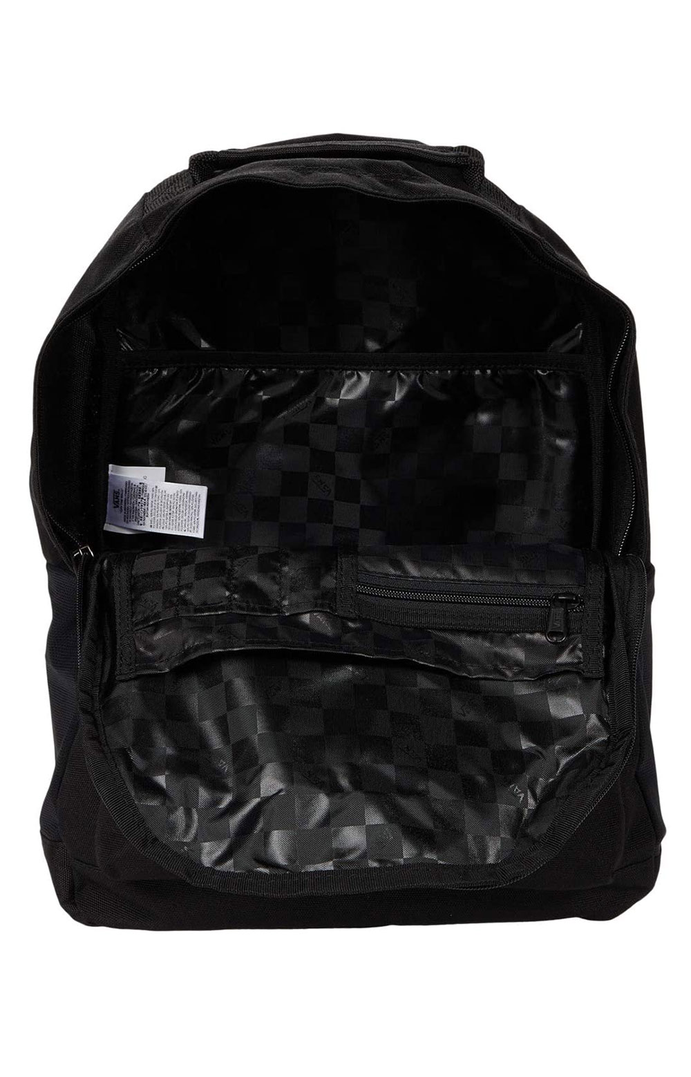 Startle Backpack - Black  3