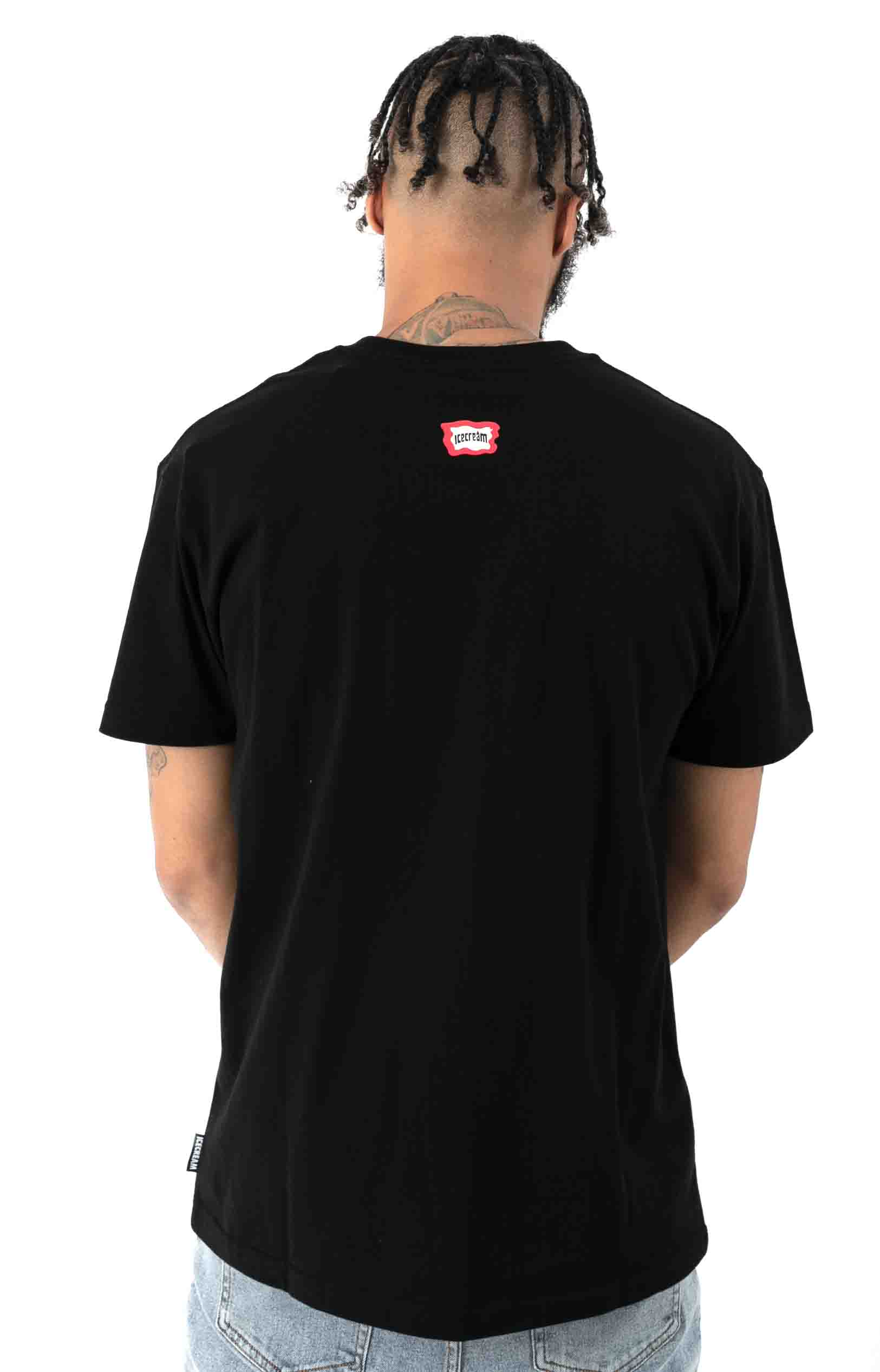 Wrench T-Shirt - Black 3