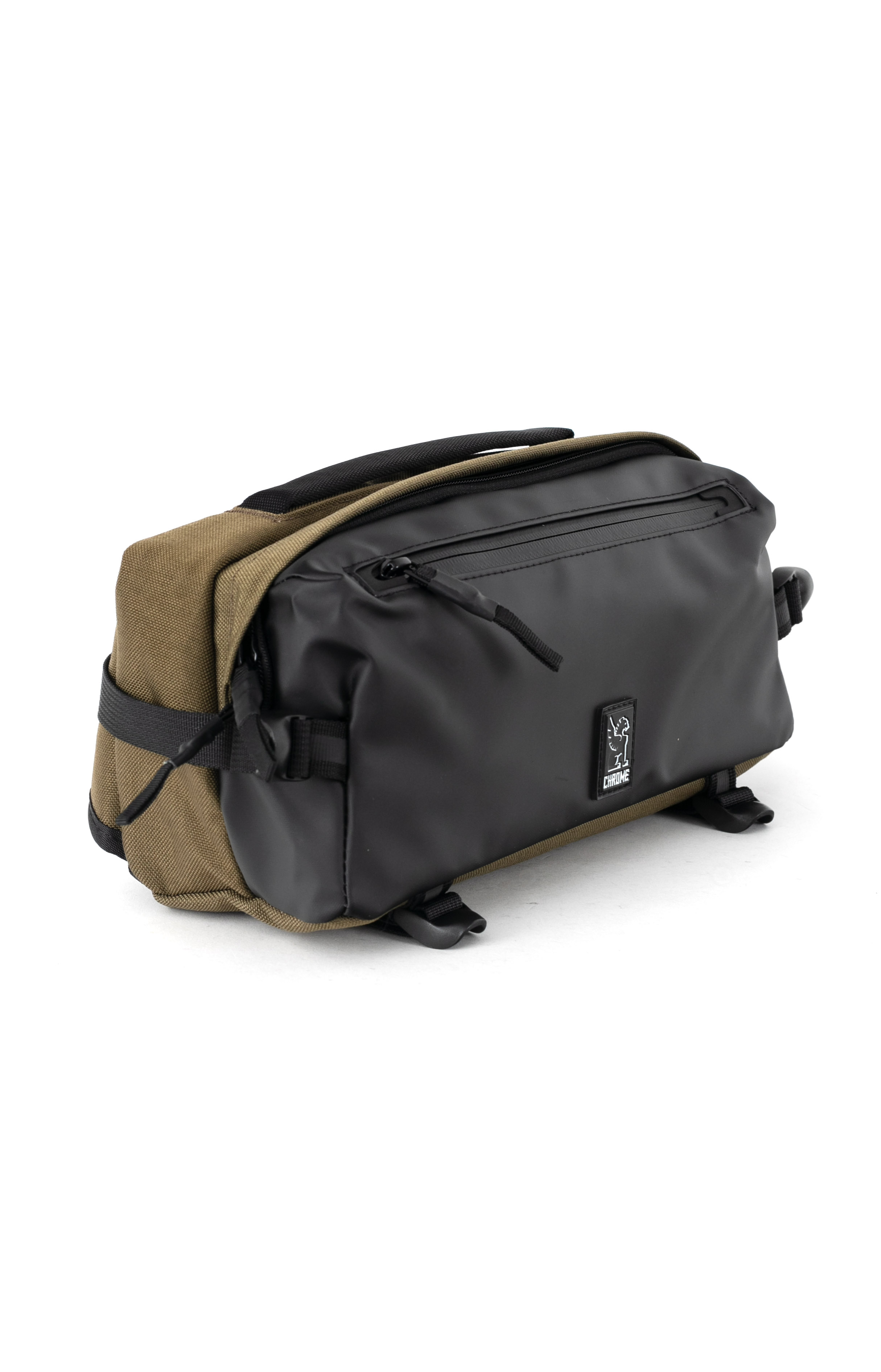 Kovac Sling Bag - Ranger/Black 2