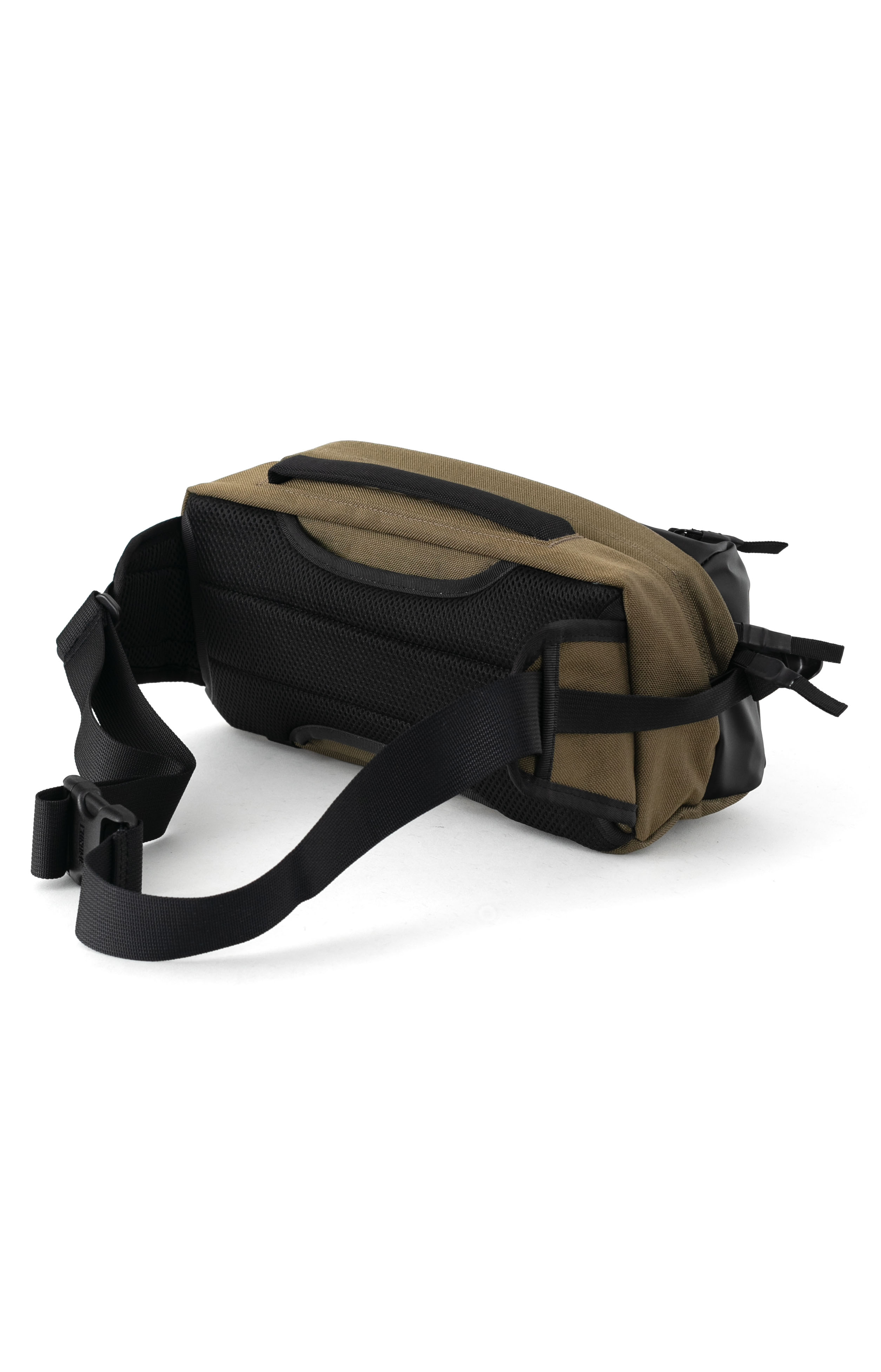 Kovac Sling Bag - Ranger/Black 3